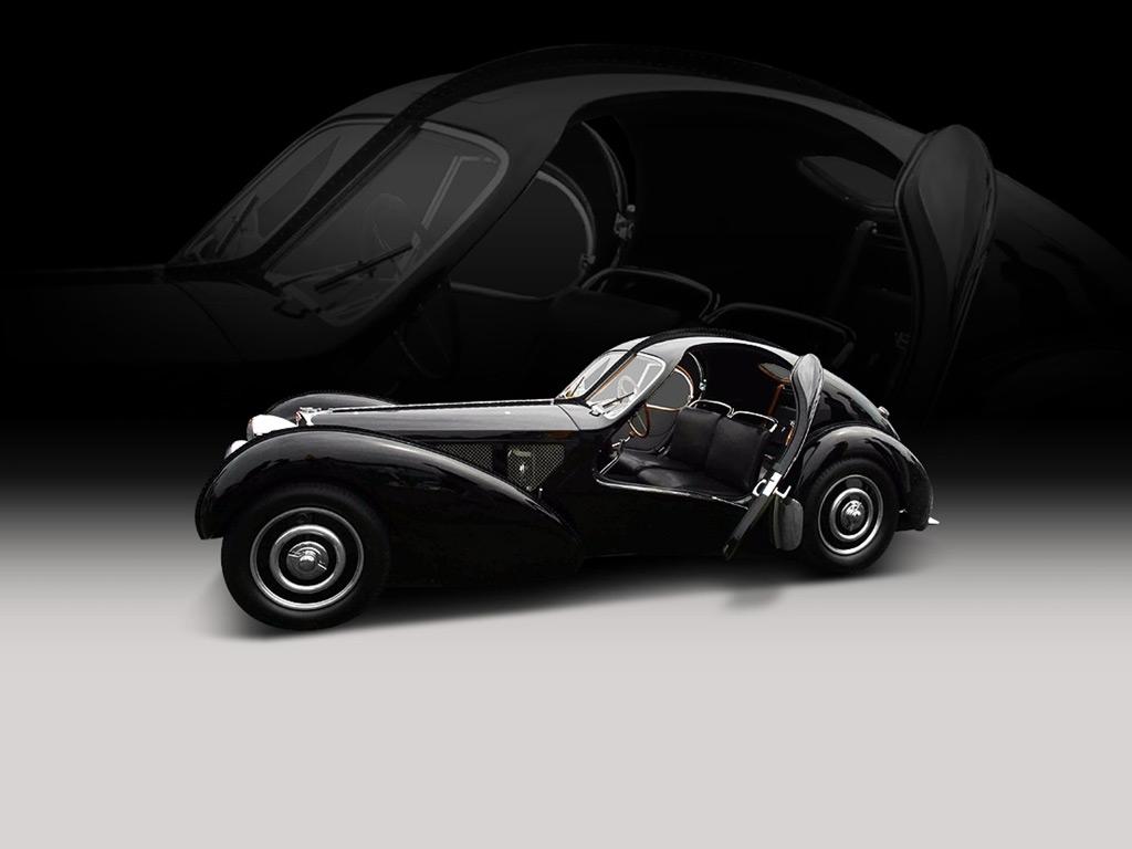 1936 Bugatti Type 57sc Atlantic Sells For 34 Million Caradvice