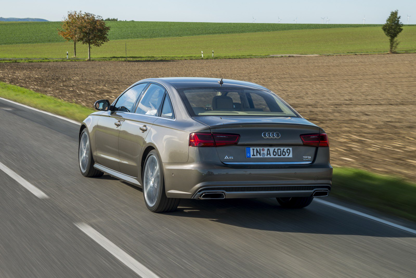 2015 Audi A6 Review | CarAdvice