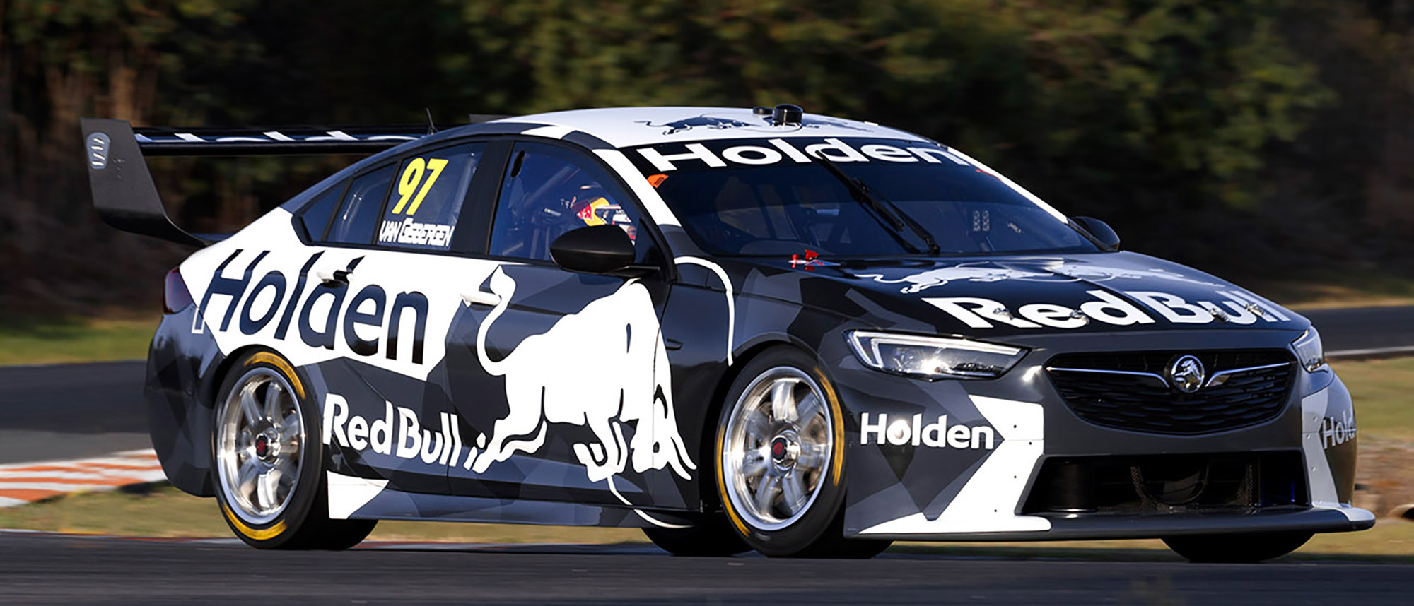 Secret Plan Chevrolet Camaro Could Replace Holden Commodore In V8 Supercars Caradvice