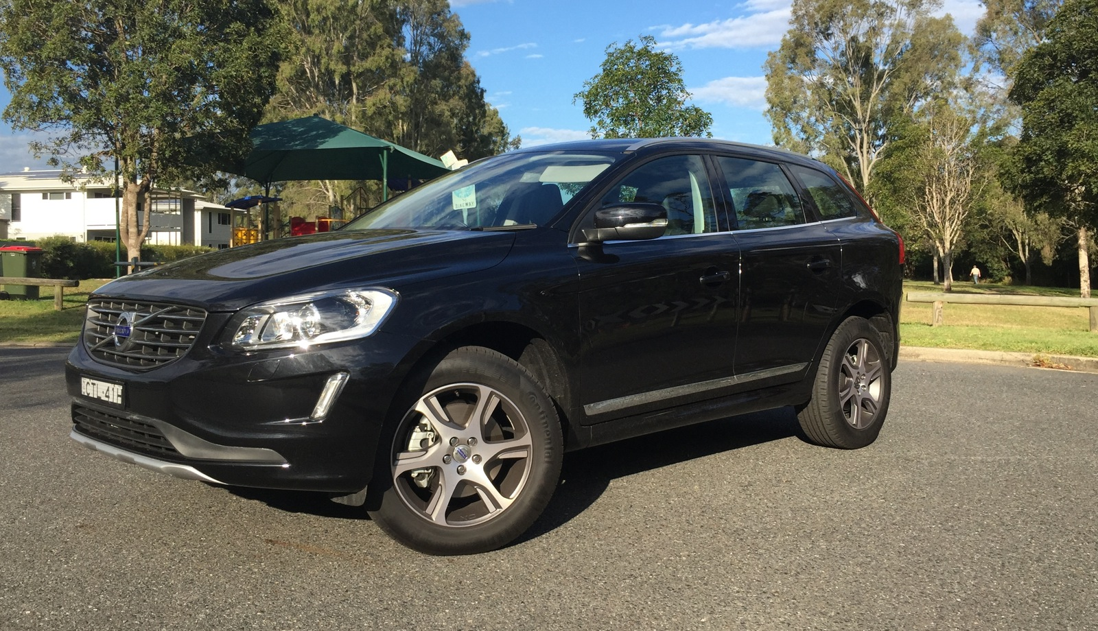 Volvo XC60 T5 Review | CarAdvice