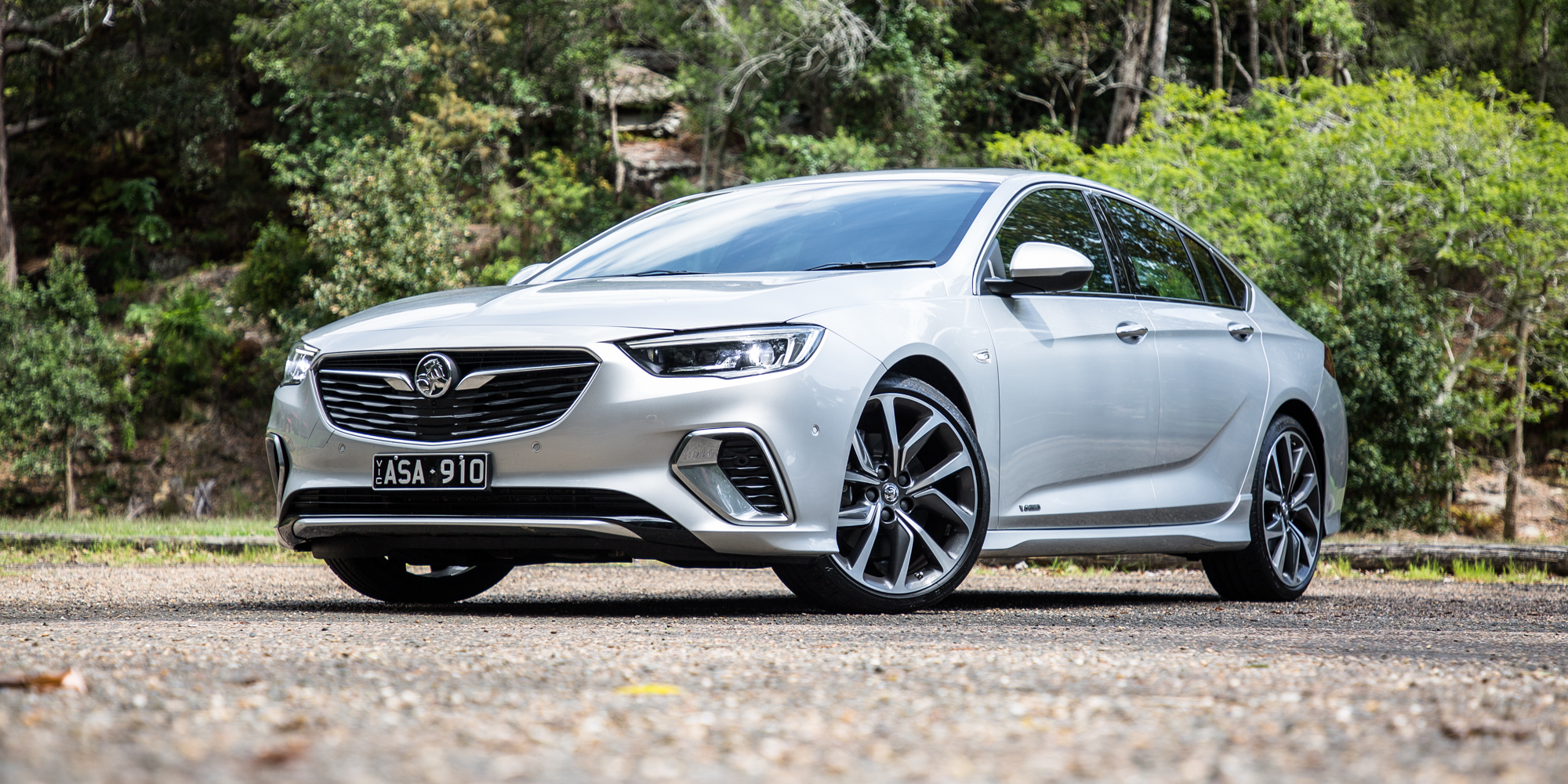 2018 Holden Commodore VXR review | CarAdvice