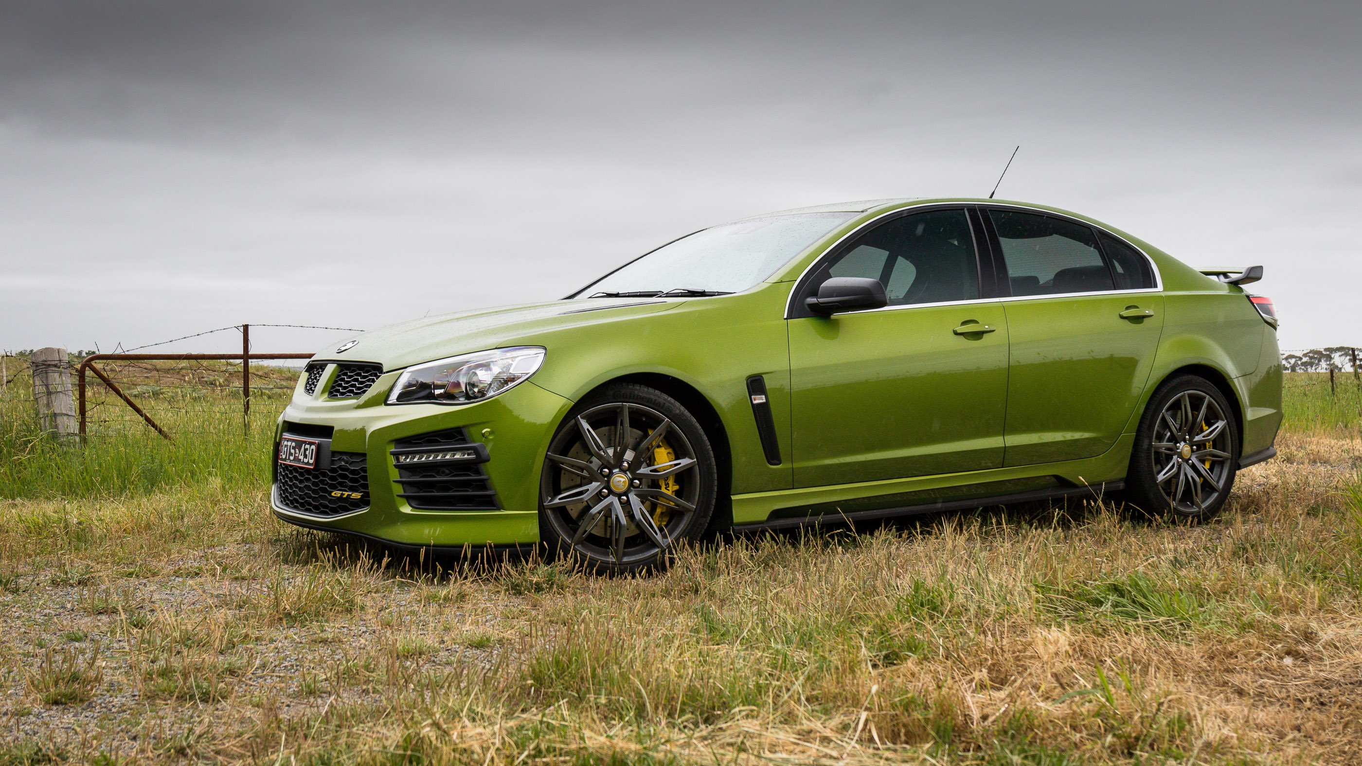 2016 HSV GTS Review : GenF-2 Sedan | CarAdvice