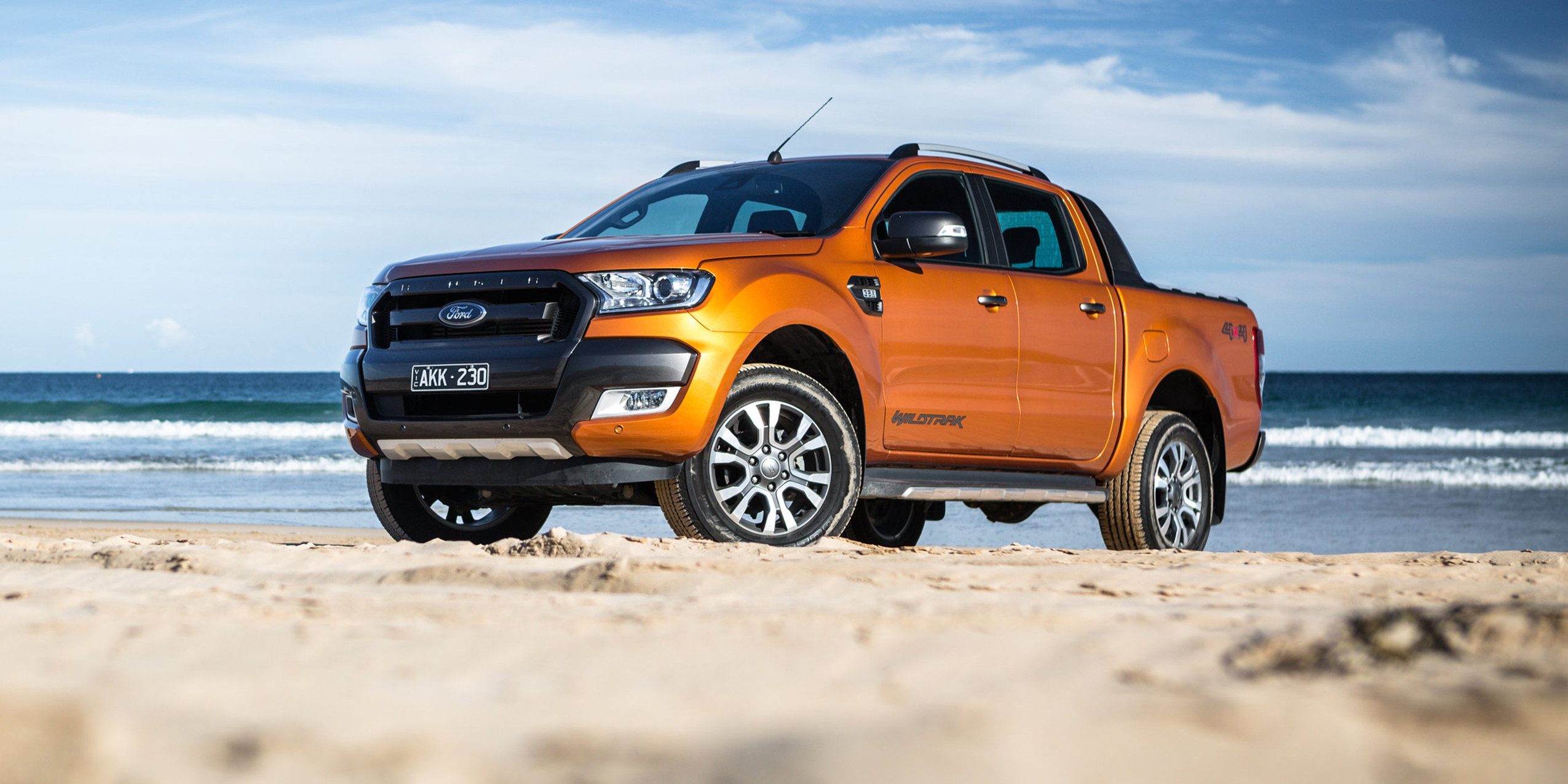2017 Ford Ranger >> 2017 Ford Ranger Wildtrak Review Caradvice