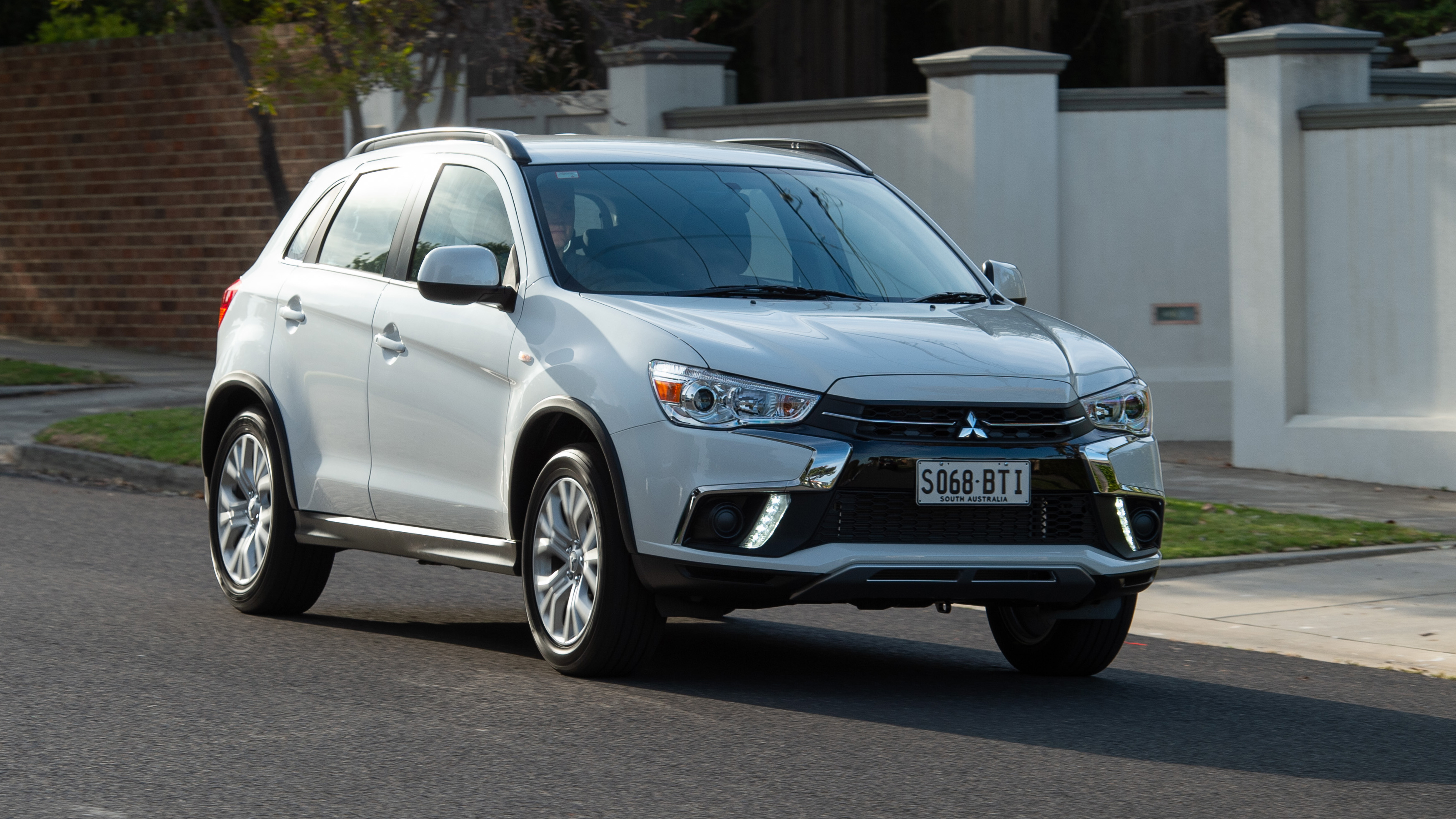 2020 Mitsubishi Asx Revealed Caradvice