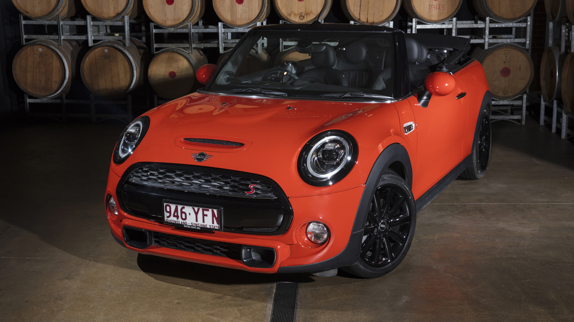 2018 Mini Cooper, Cooper S review | CarAdvice