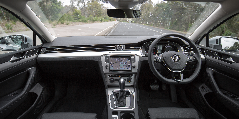 Medium wagon comparison: Hyundai i40 v Mazda 6 v Volkswagen
