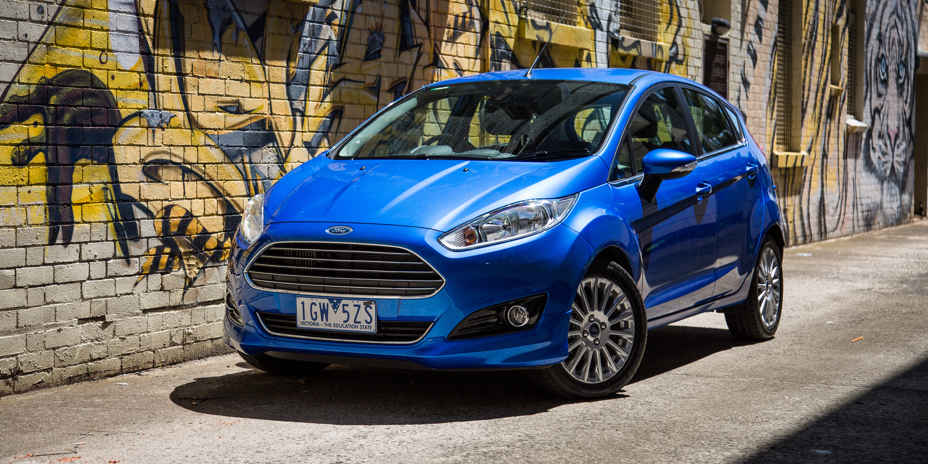 2016 Ford Fiesta Sport review   CarAdvice