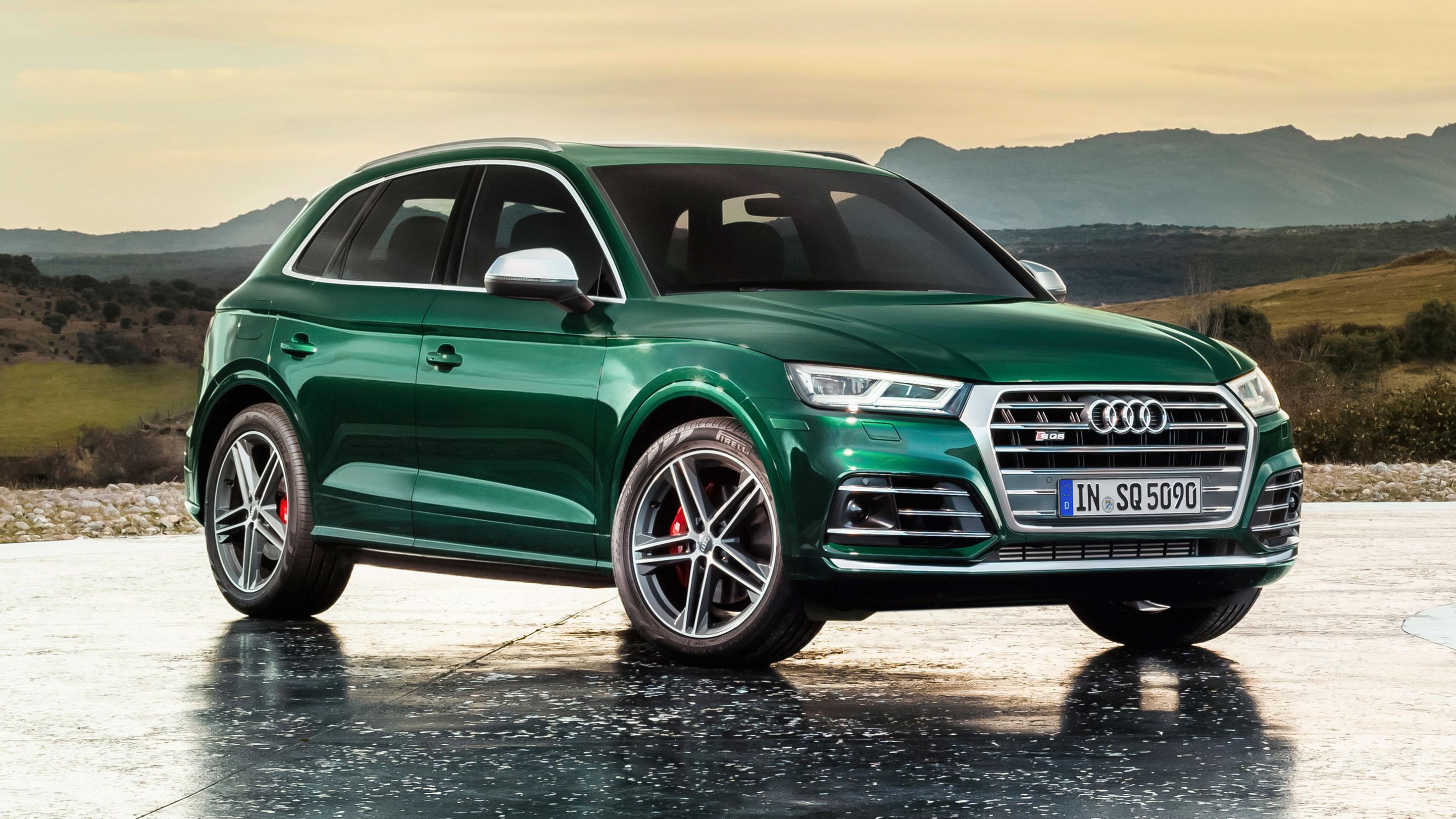 Kelebihan Kekurangan Audi Sq5 2019 Harga