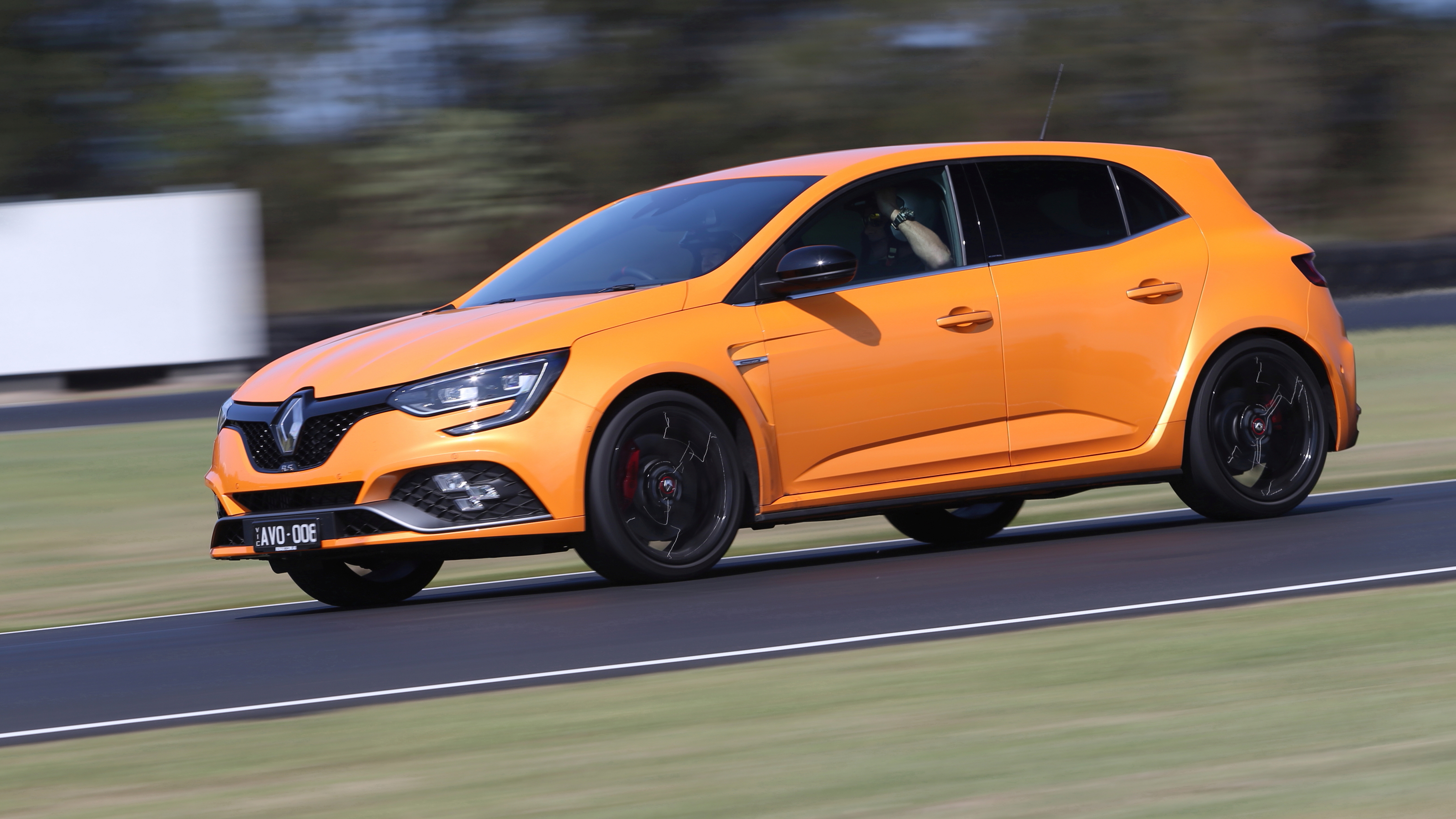 2019 Renault Megane RS review | CarAdvice