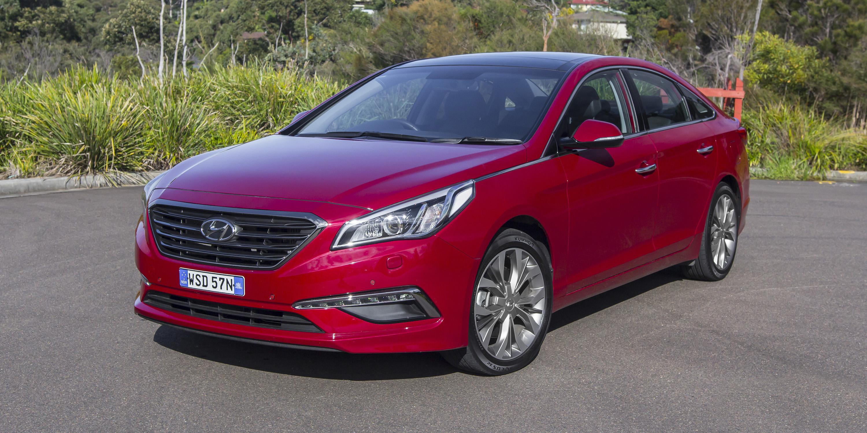2014-15 Hyundai Sonata recalled for sunroof fix | CarAdvice