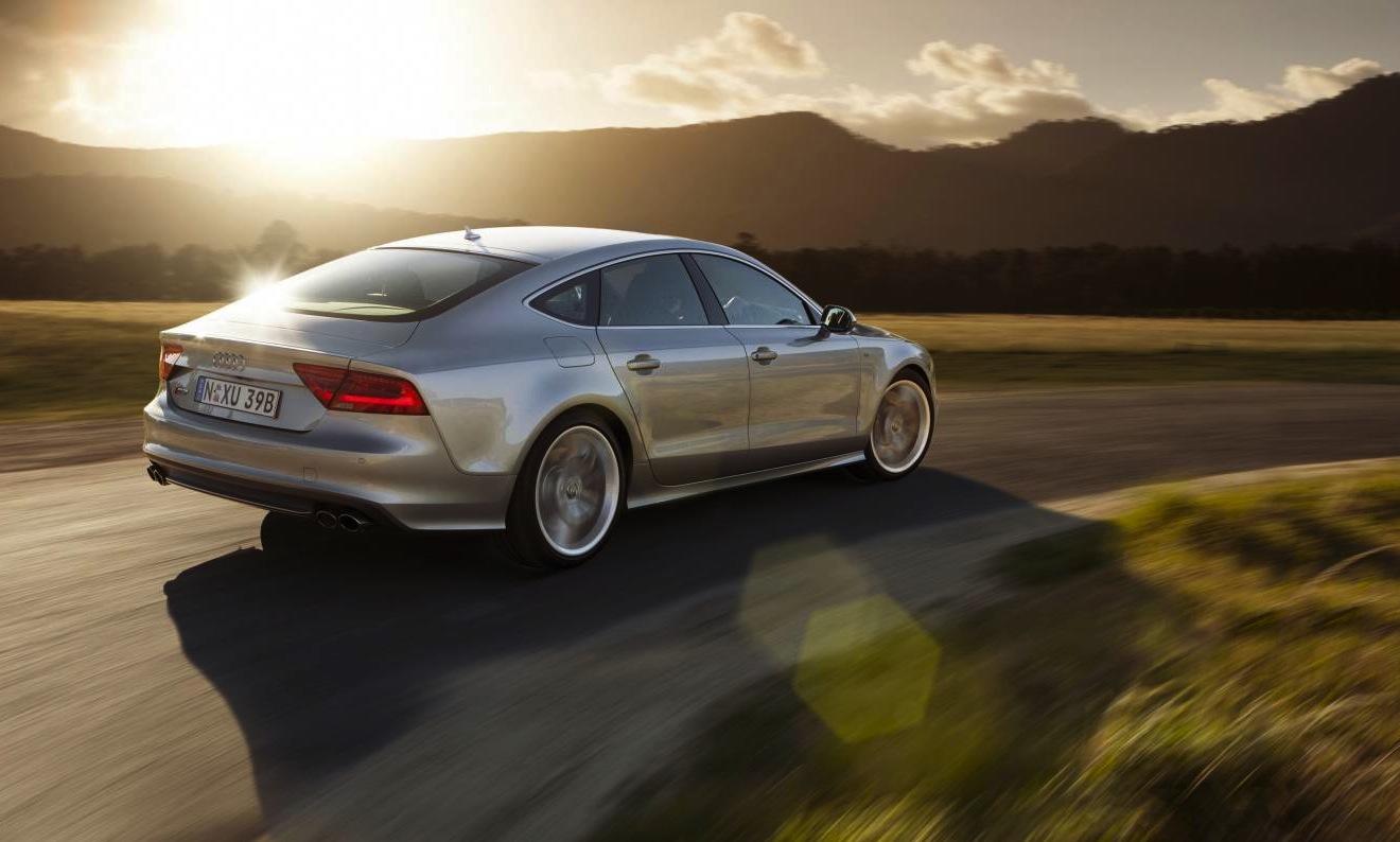 Audi S7 Review | CarAdvice