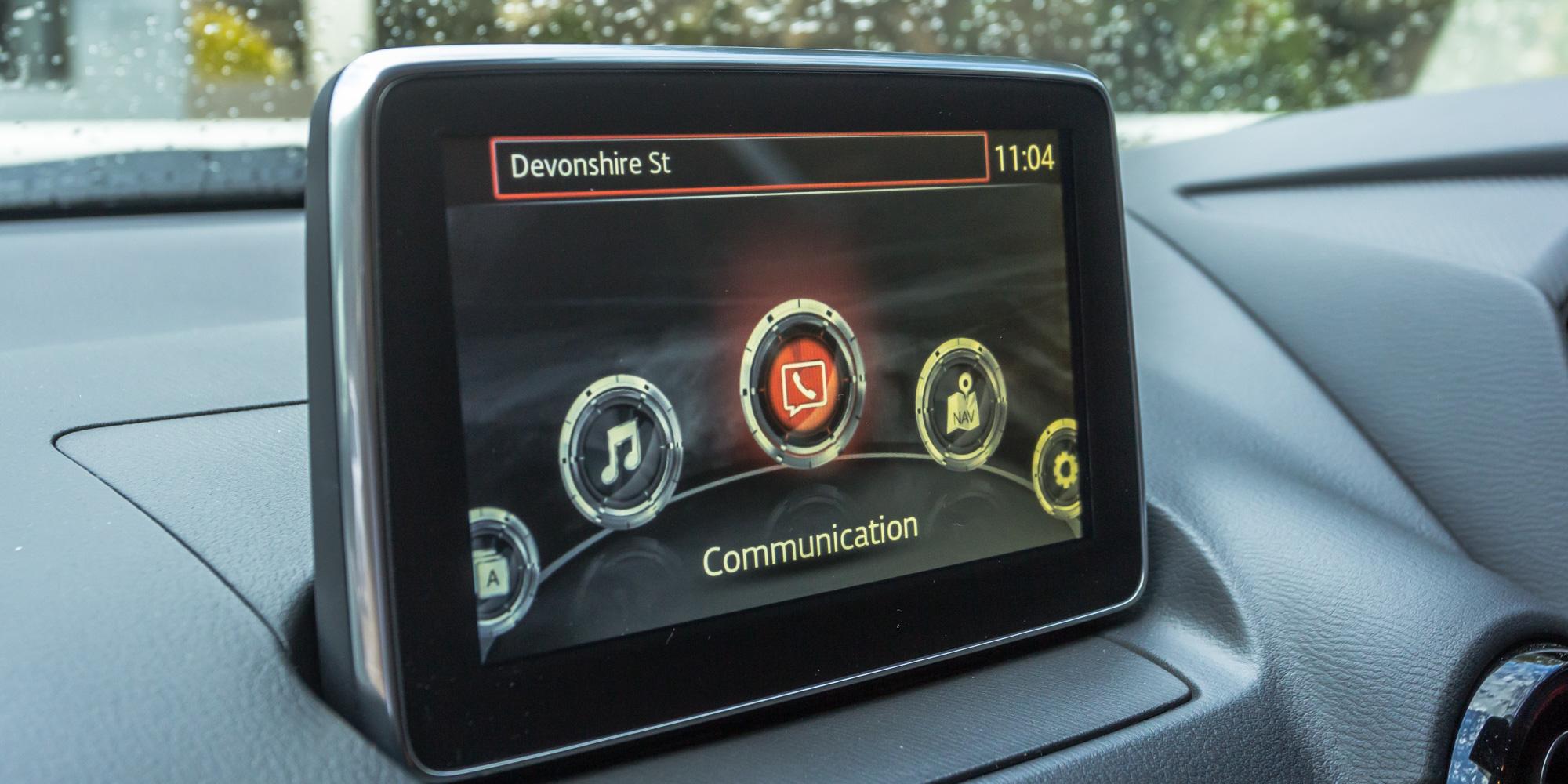 Mazda CX-3 v Skoda Fabia wagon : Comparison Review | CarAdvice