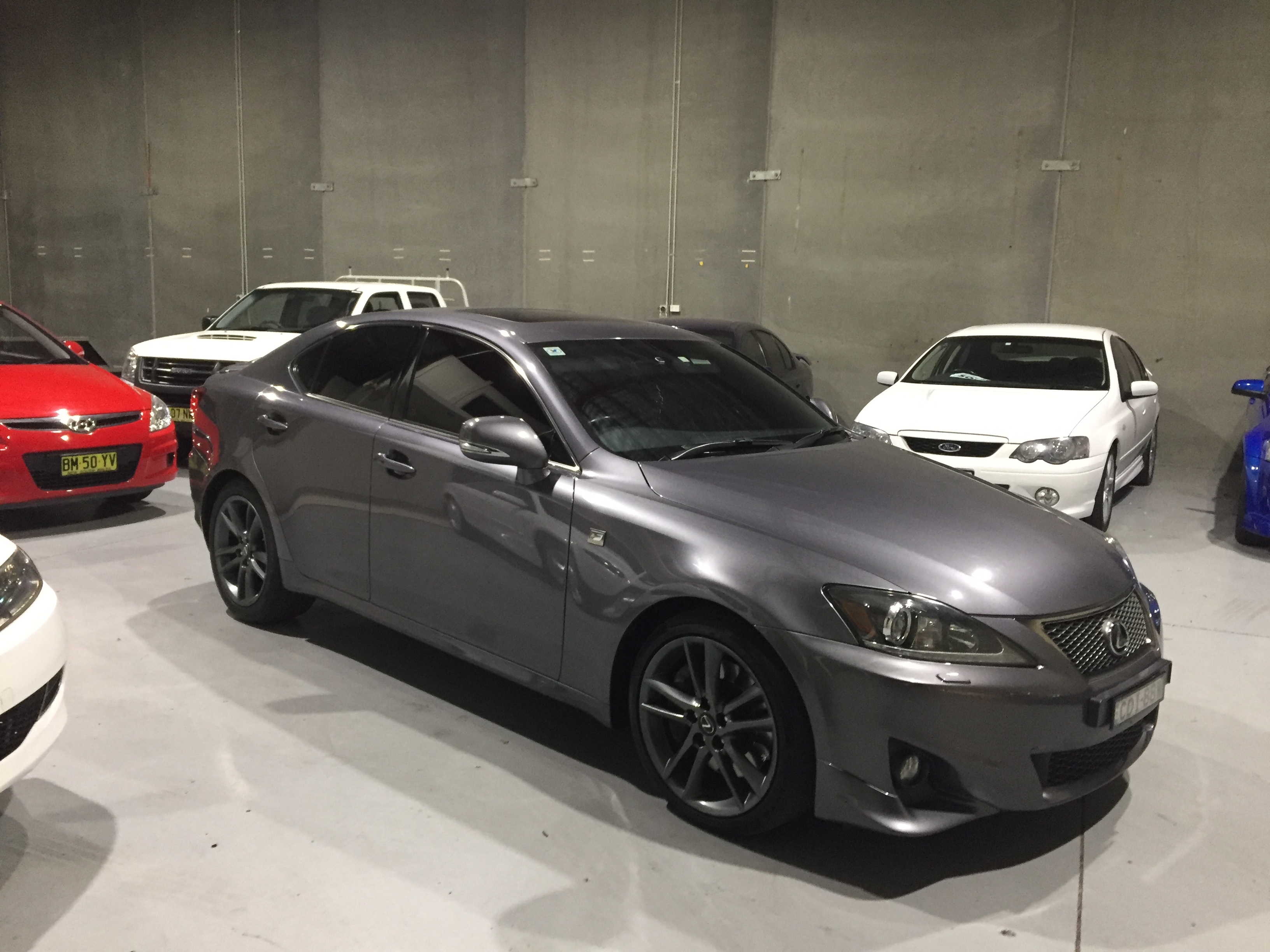 2011 Lexus Is350 F Sport Review Caradvice