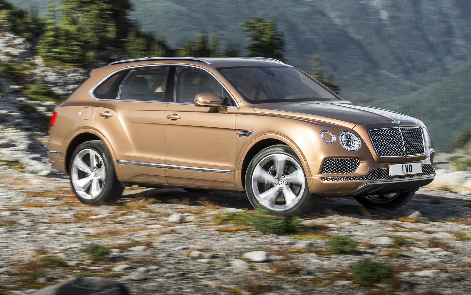 Bentley Bentayga 420 600 Starting Price For Australia Caradvice