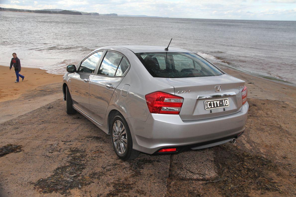 Honda City Review | CarAdvice