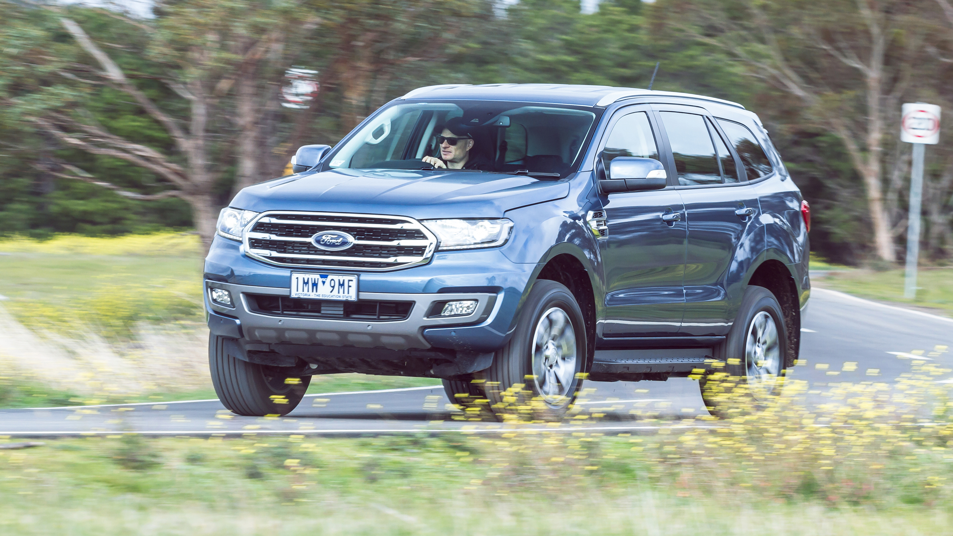 2019 Ford Everest review | CarAdvice