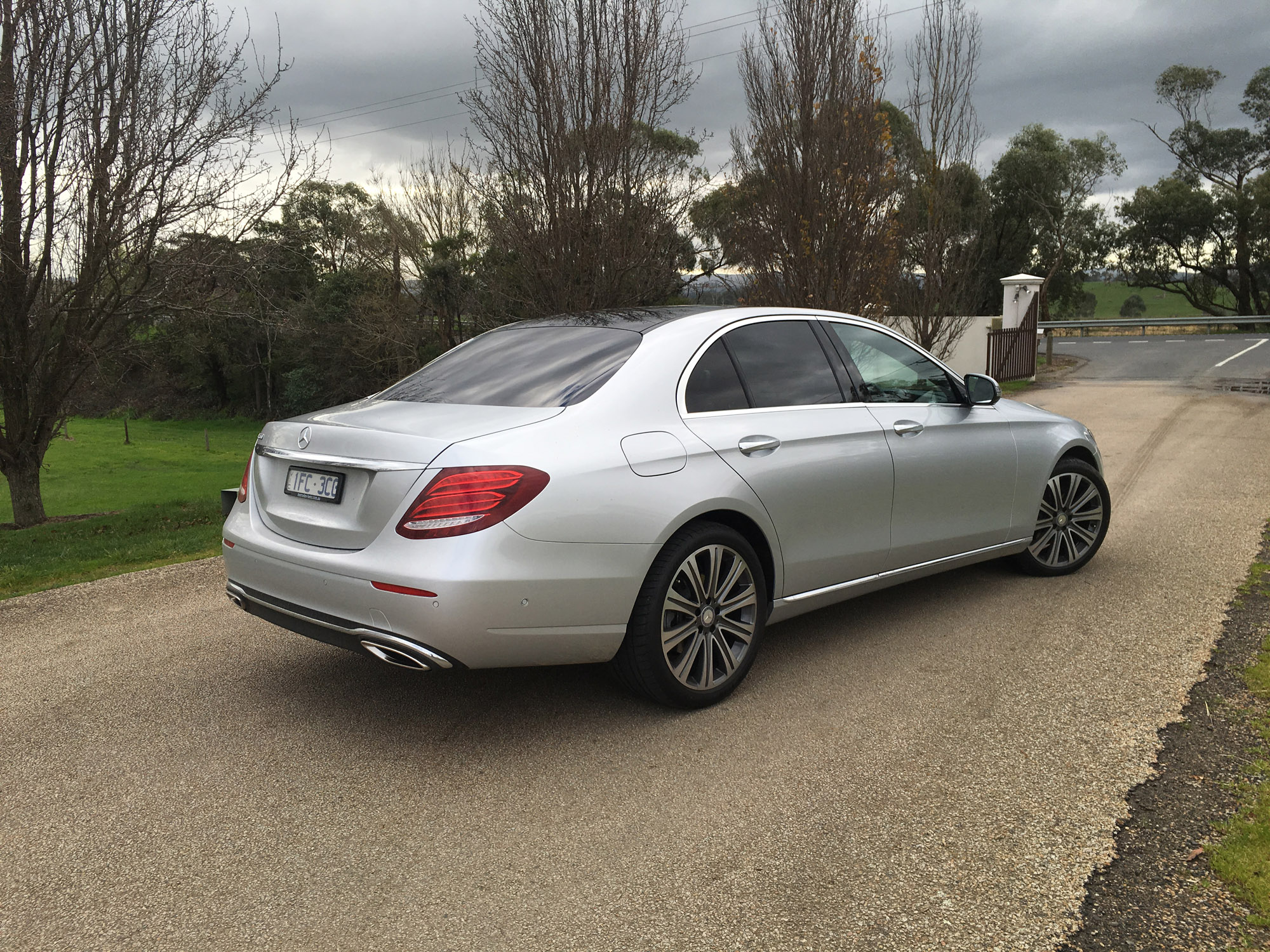 2016 Mercedes Benz E Class Pricing And Specifications Caradvice