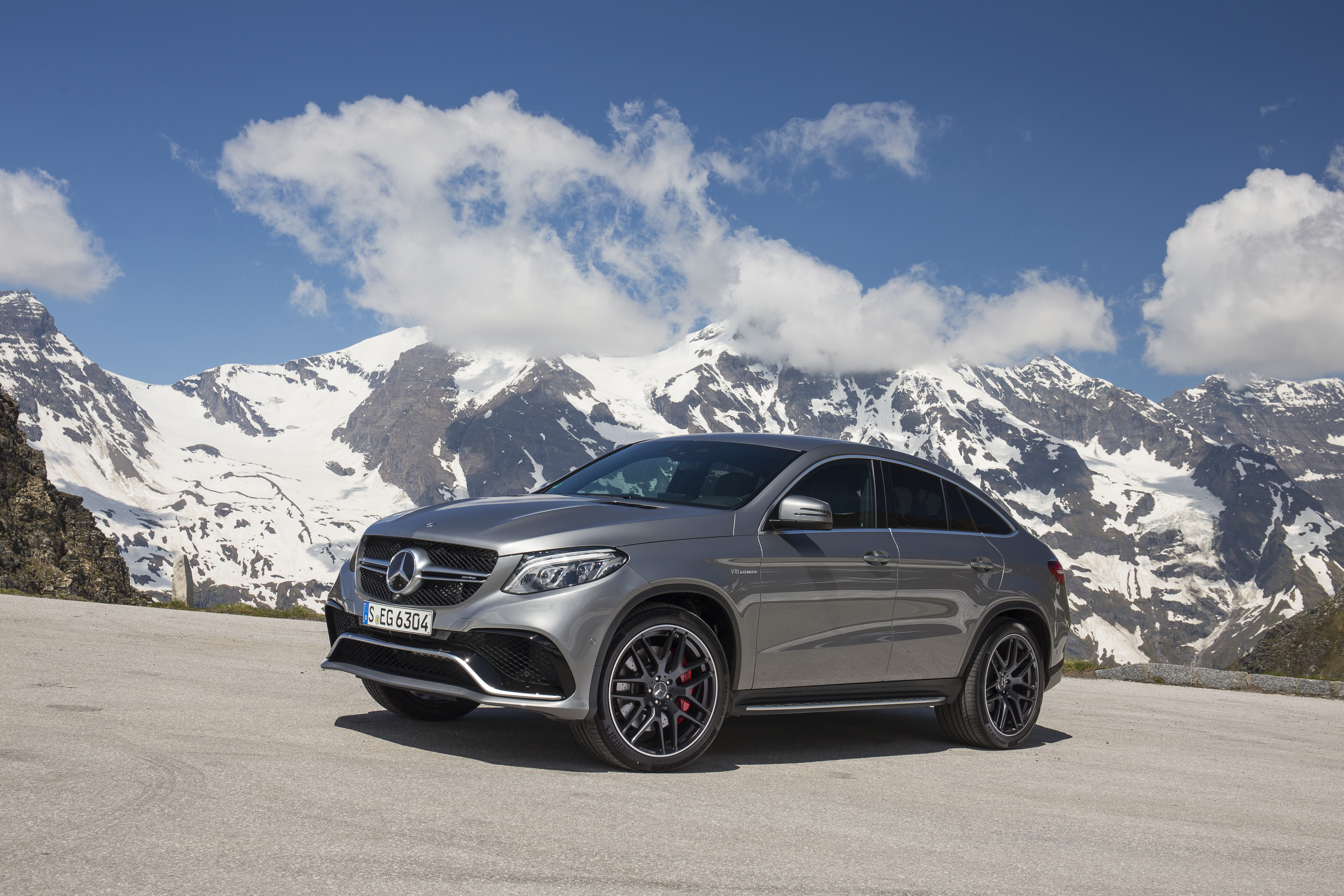 Mercedes Benz Gle Coupe Pricing And Specifications Caradvice