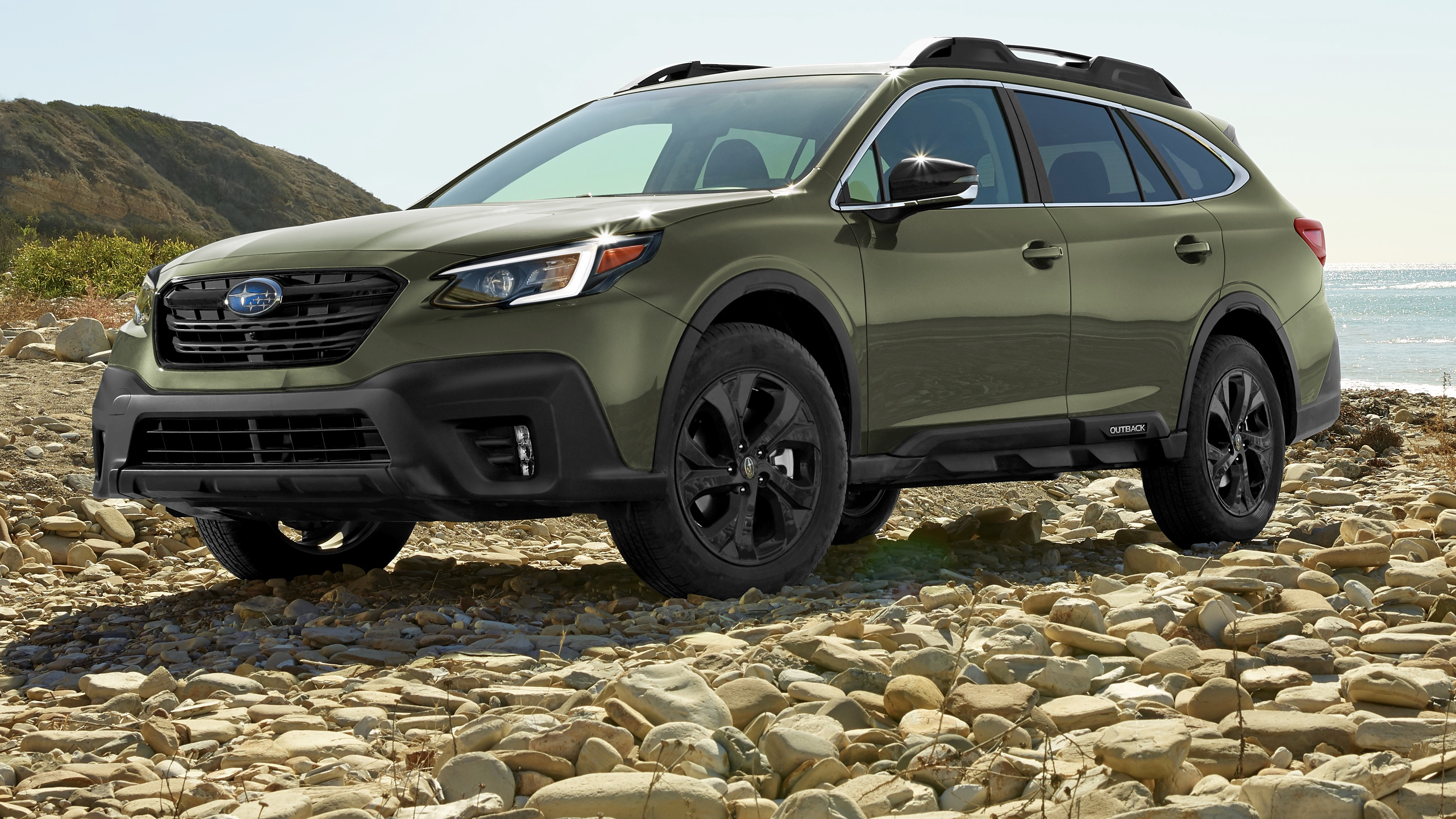Price Next Generation Subaru Outback 2021