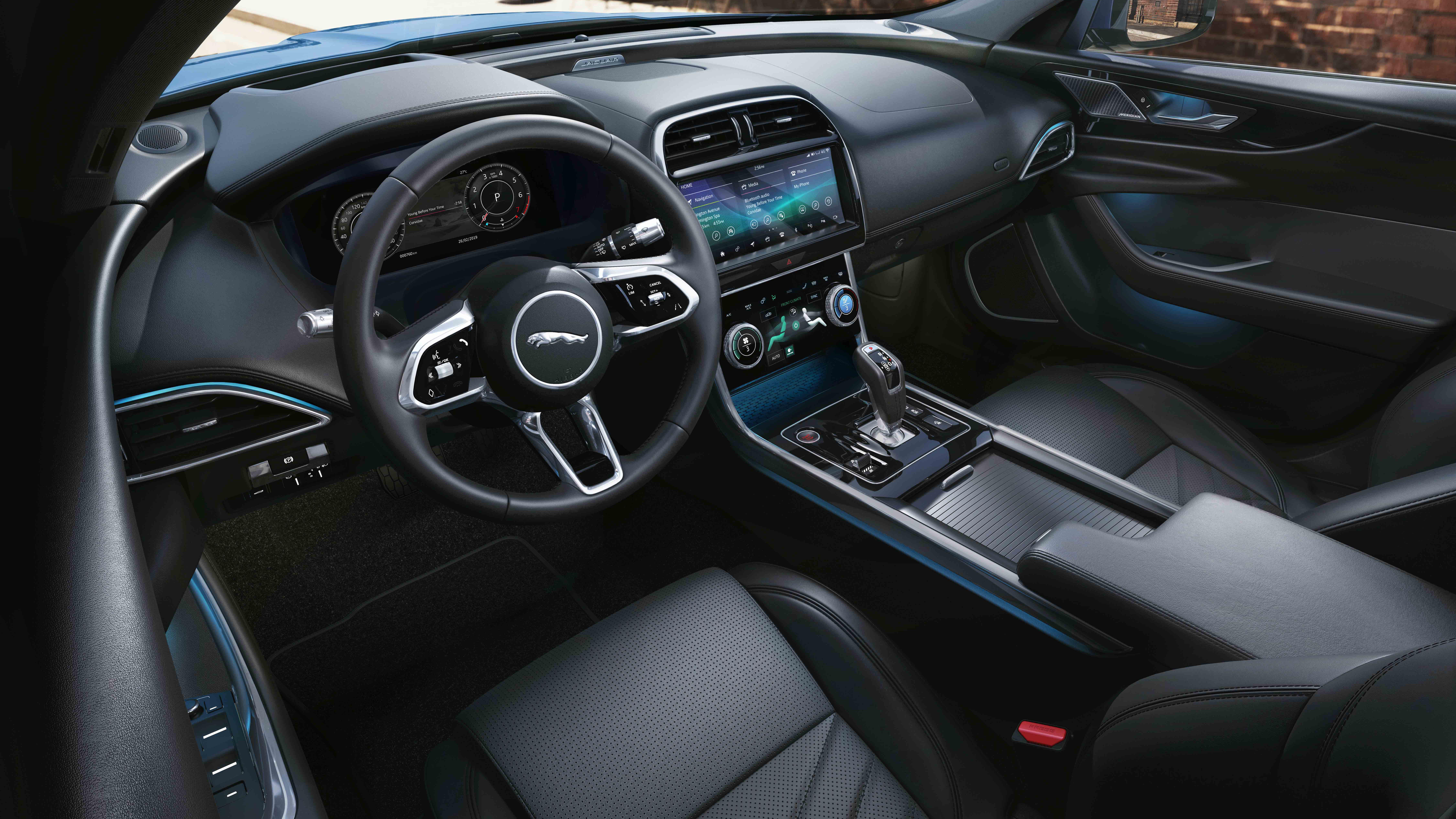 2020 Jaguar Xe Pricing And Specs Caradvice