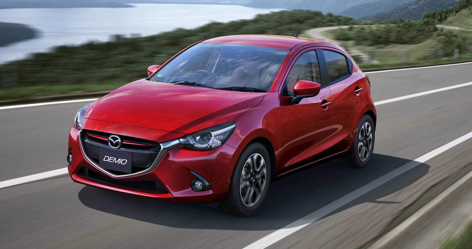 Kelebihan Kekurangan Mazda 2 2015 Harga