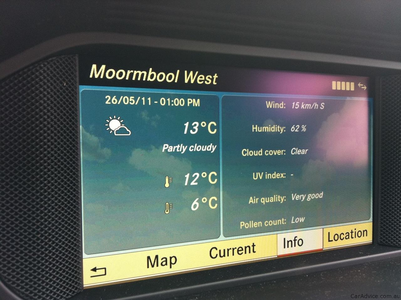 Mercedes-Benz C-Class Review   CarAdvice