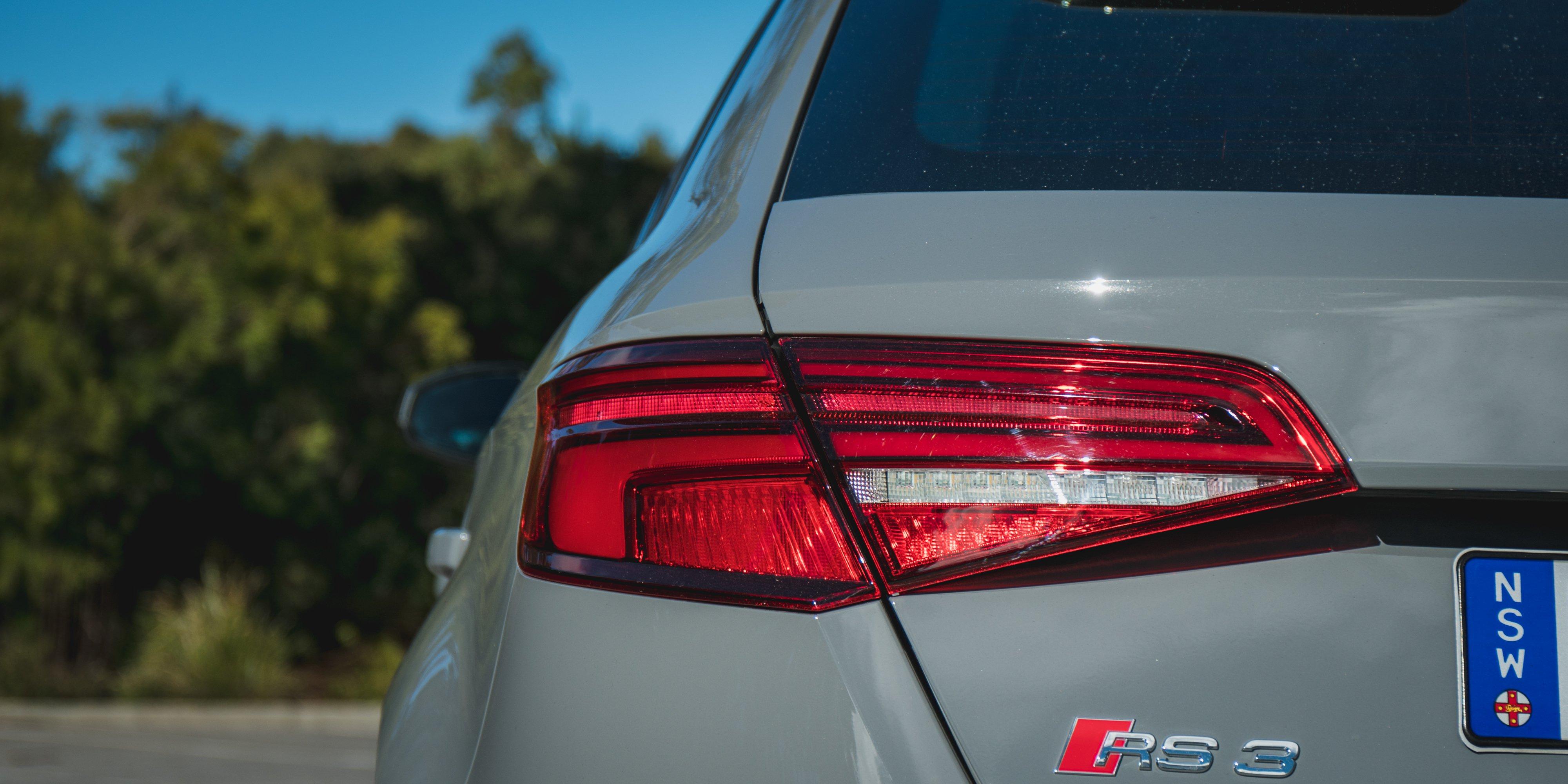 2018 Audi RS3 Sportback review | CarAdvice