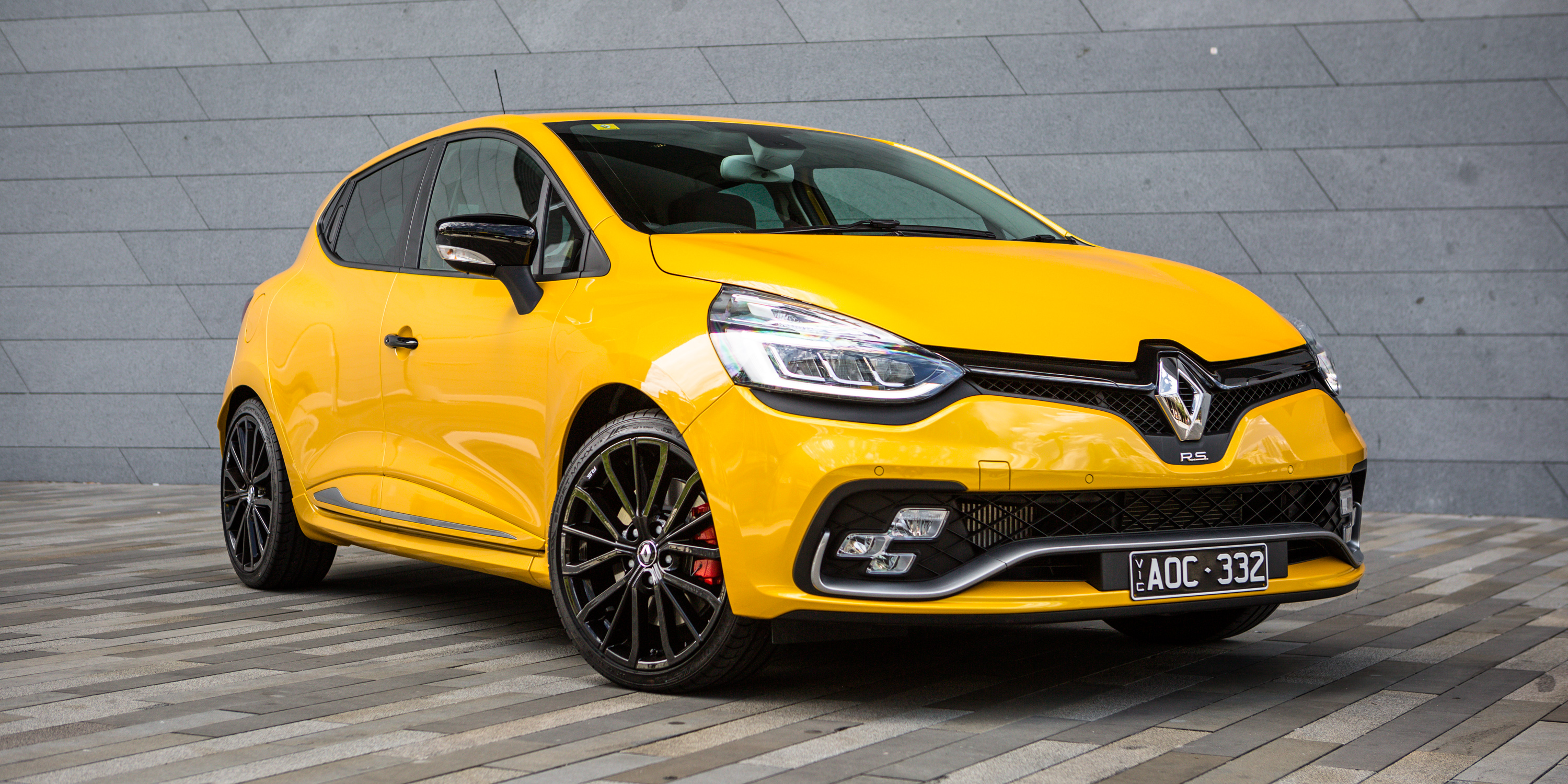 2018 Renault Clio RS Cup review | CarAdvice