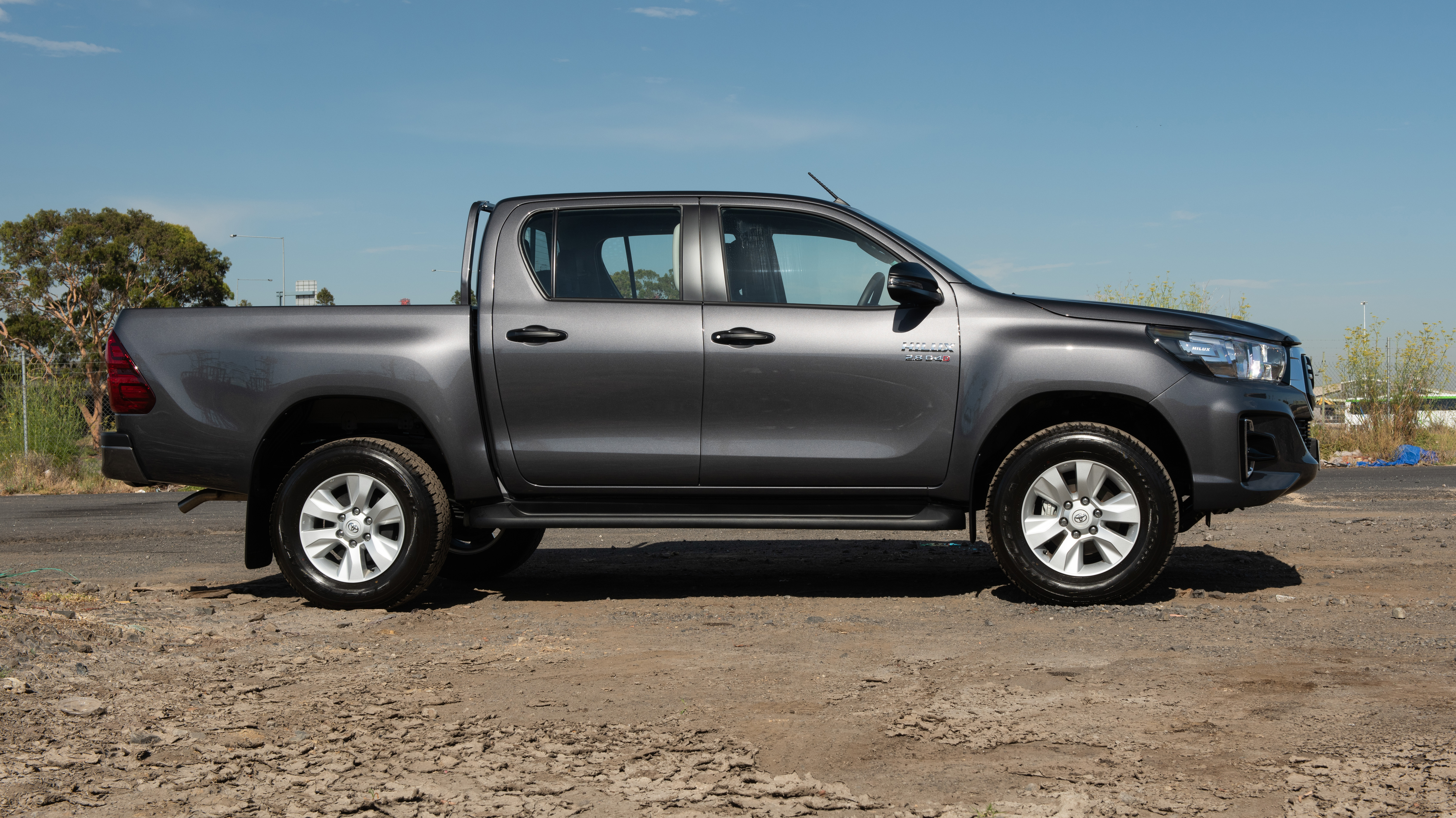 2019 Toyota HiLux SR review | CarAdvice