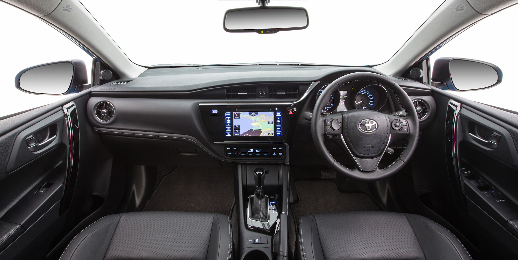 2015 Toyota Corolla hatch pricing and specifications | CarAdvice