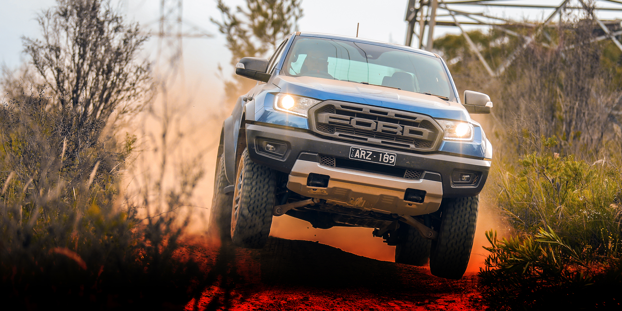 2019 Ford Ranger Raptor review | CarAdvice