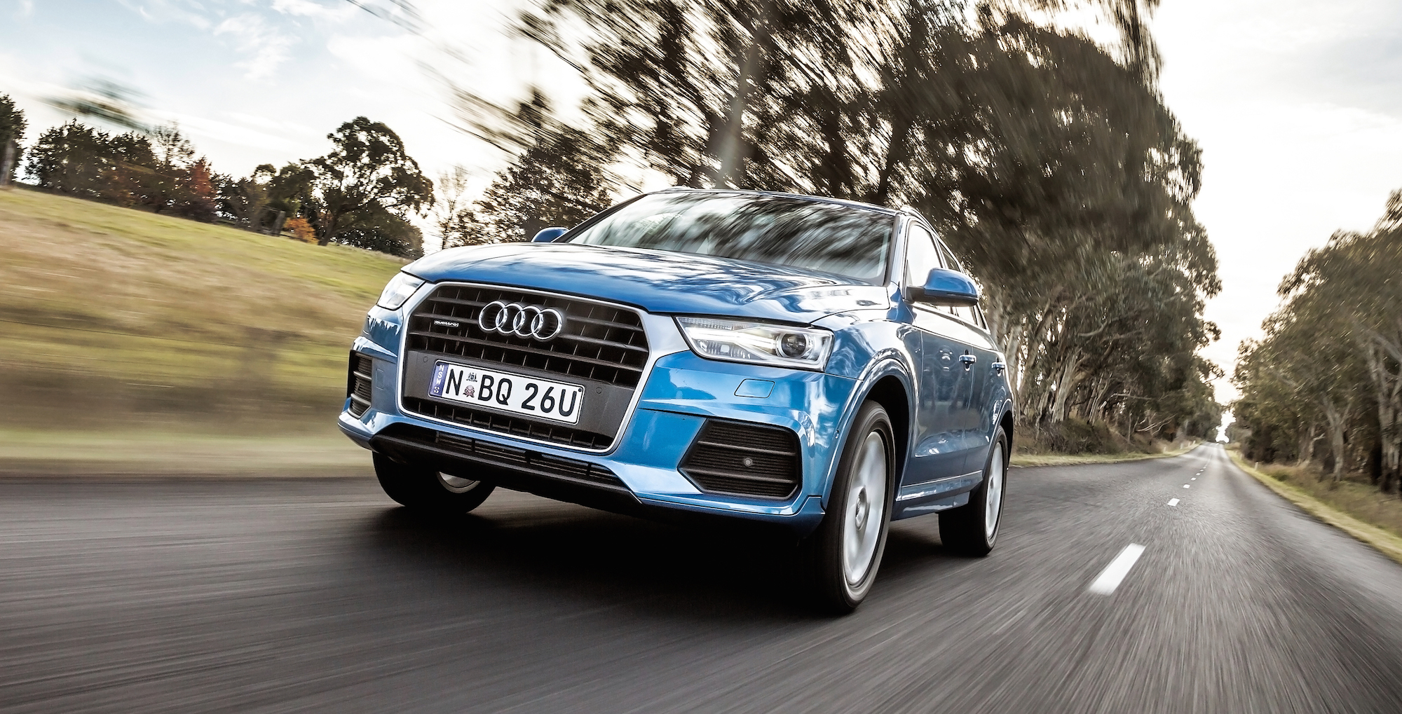 2015 Audi Q3 Review | CarAdvice