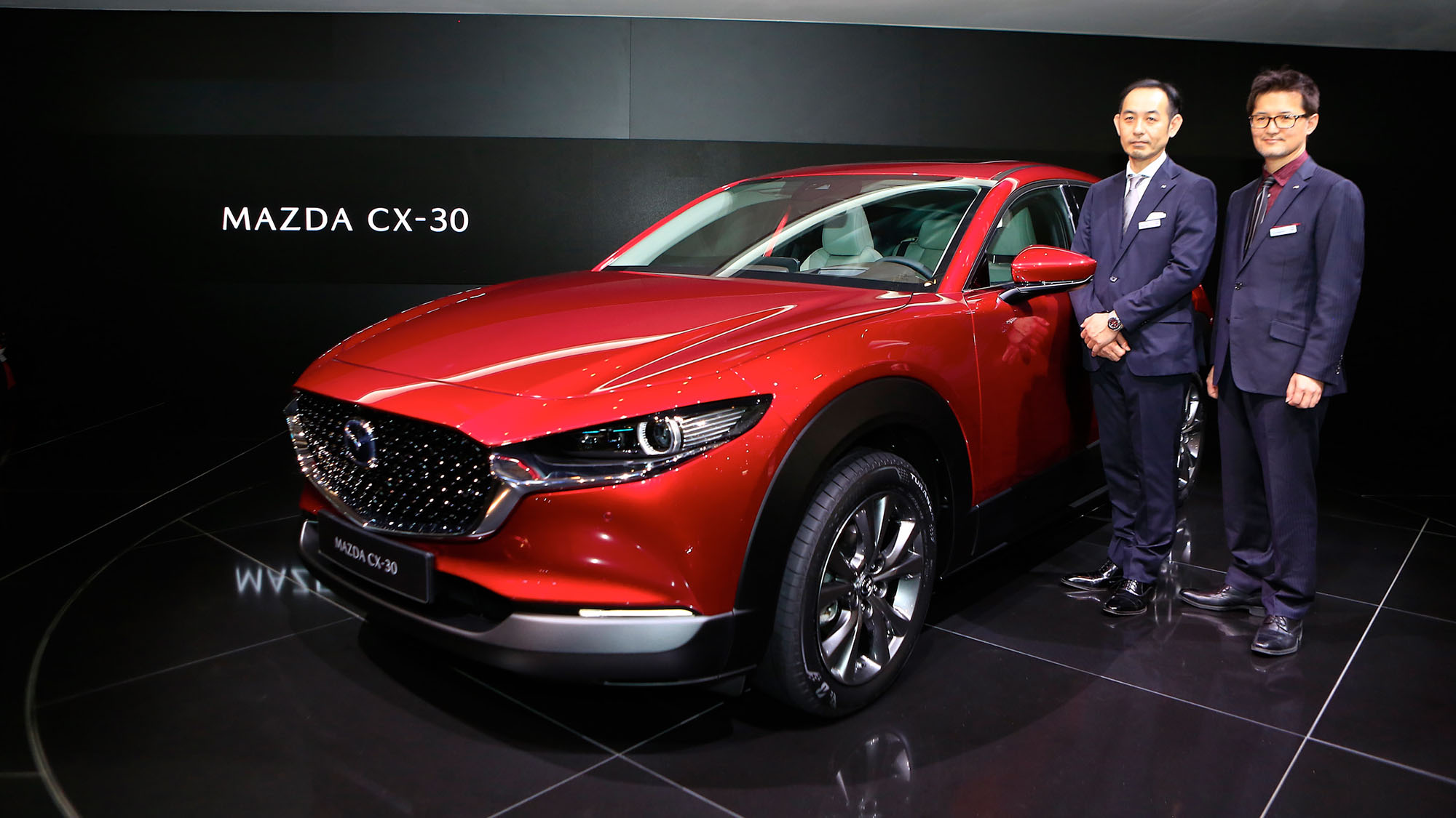 2020 Mazda CX-30: Design, Specs, Release >> 2020 Mazda Cx 30 Revealed Australian Launch Due Next Year