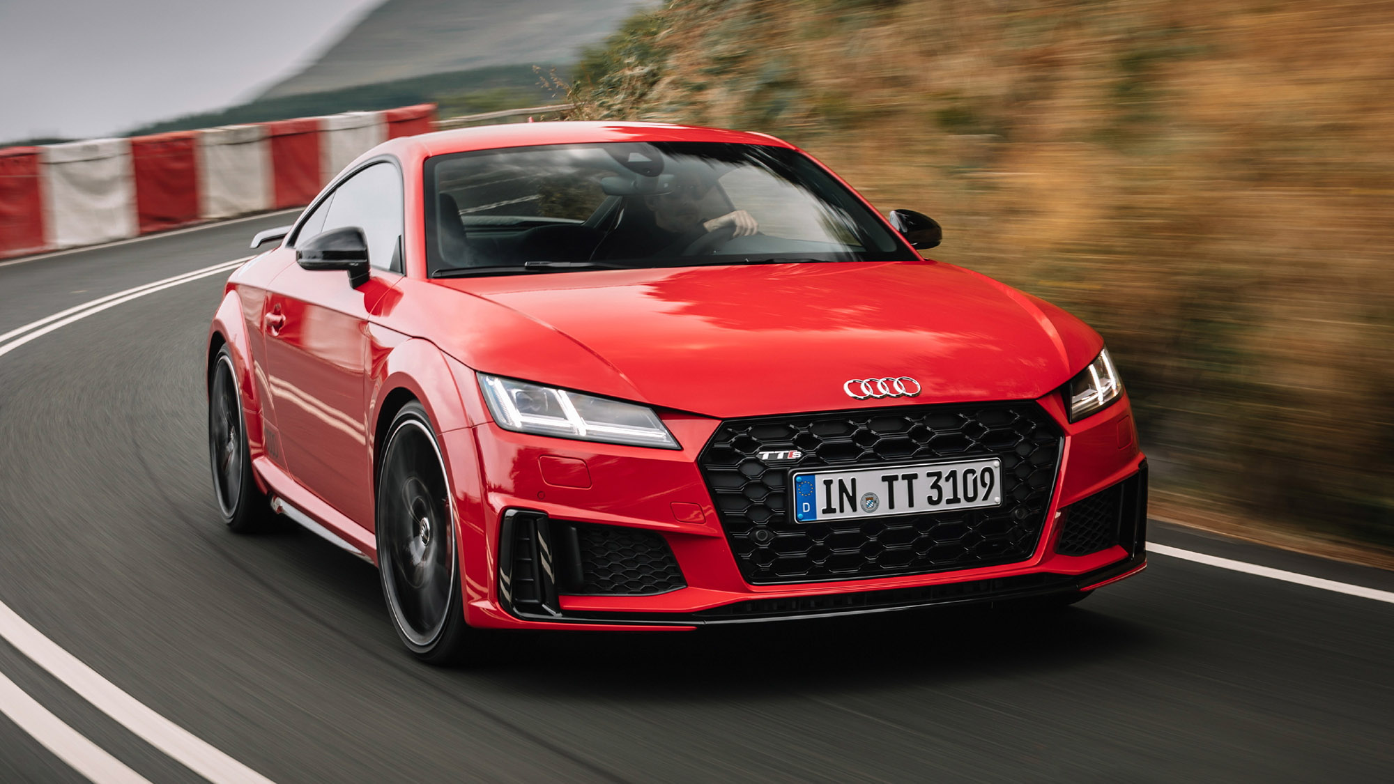 Kekurangan Audi Tt Review