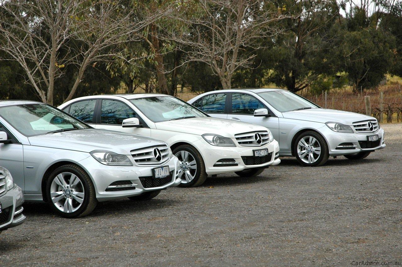 Mercedes-Benz C-Class Review | CarAdvice