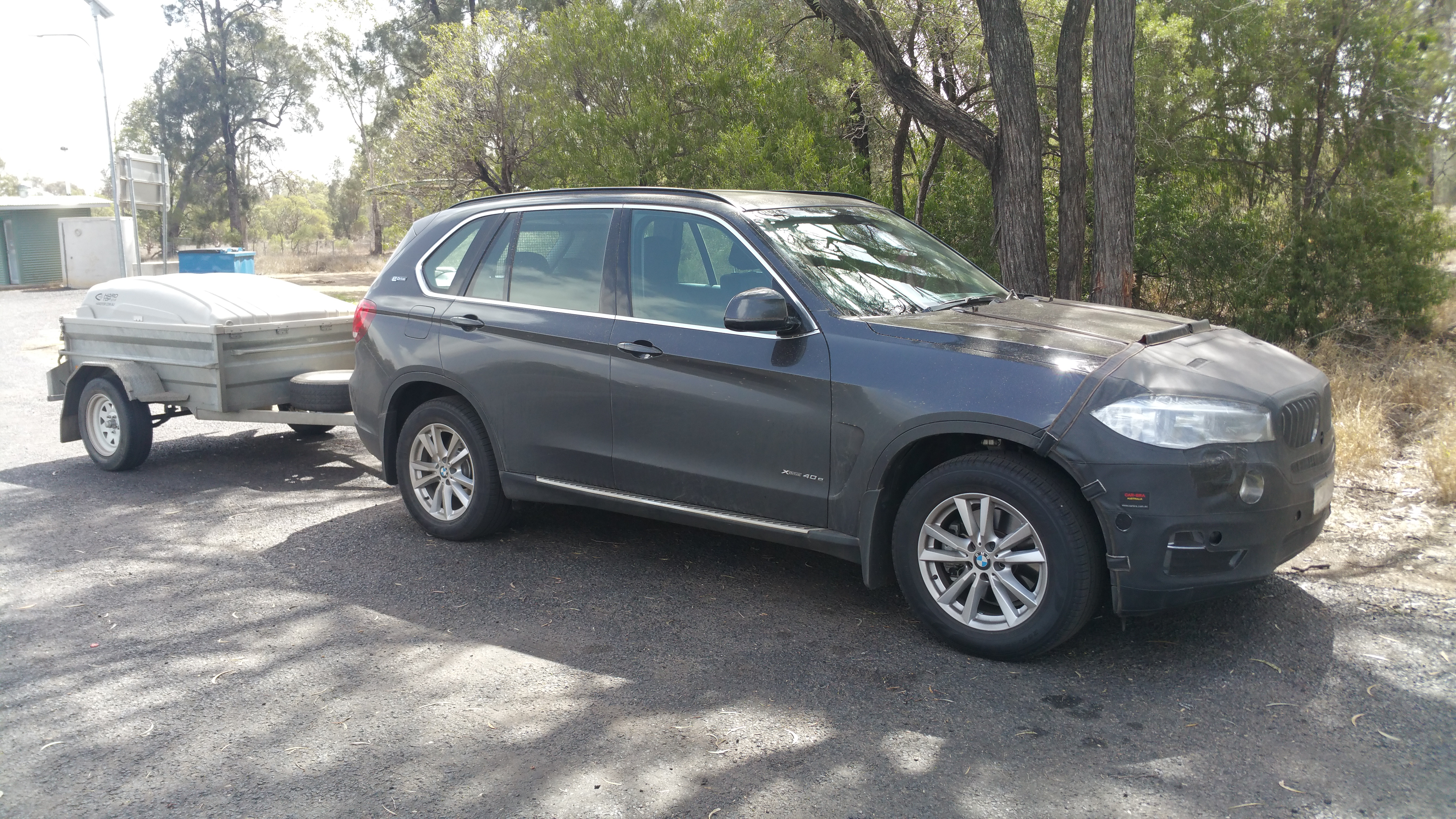 2017 Bmw X5 Xdrive 40e Iperf Hybrid Review Caradvice
