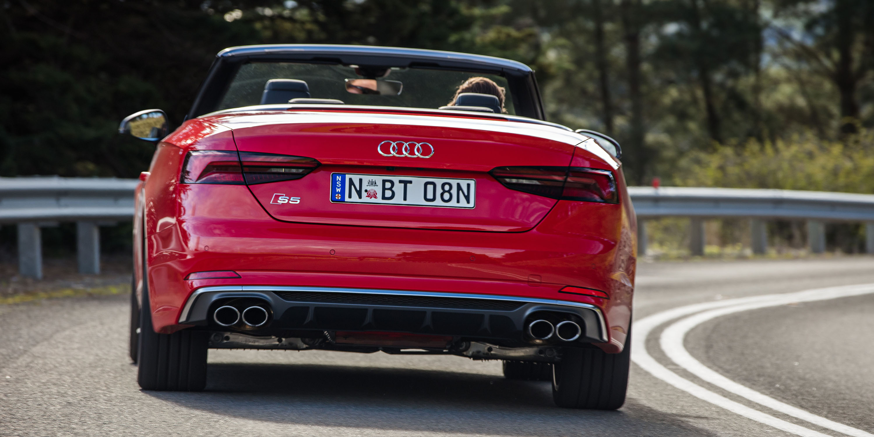 2018 Audi A5 & S5 Cabriolet review | CarAdvice