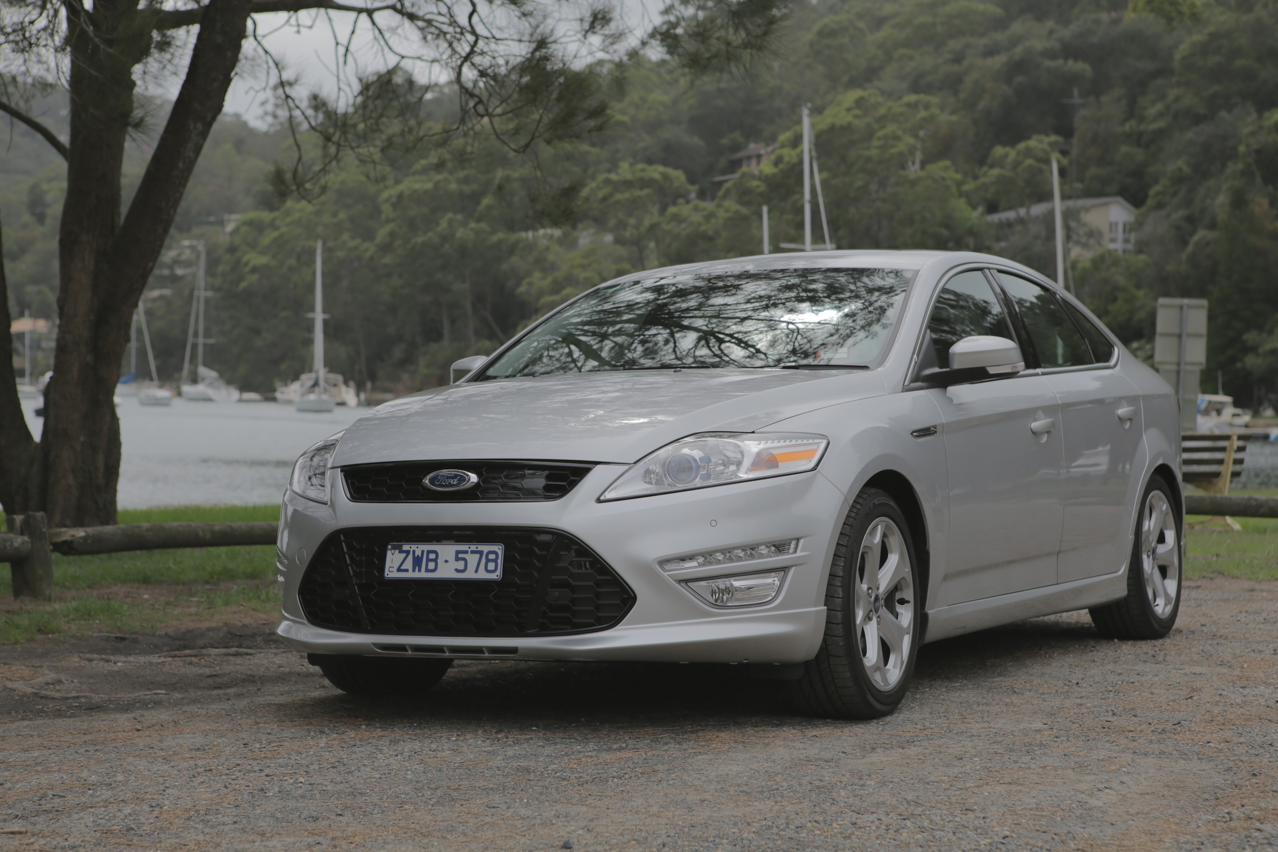 Ford Mondeo Titanium EcoBoost Review | CarAdvice