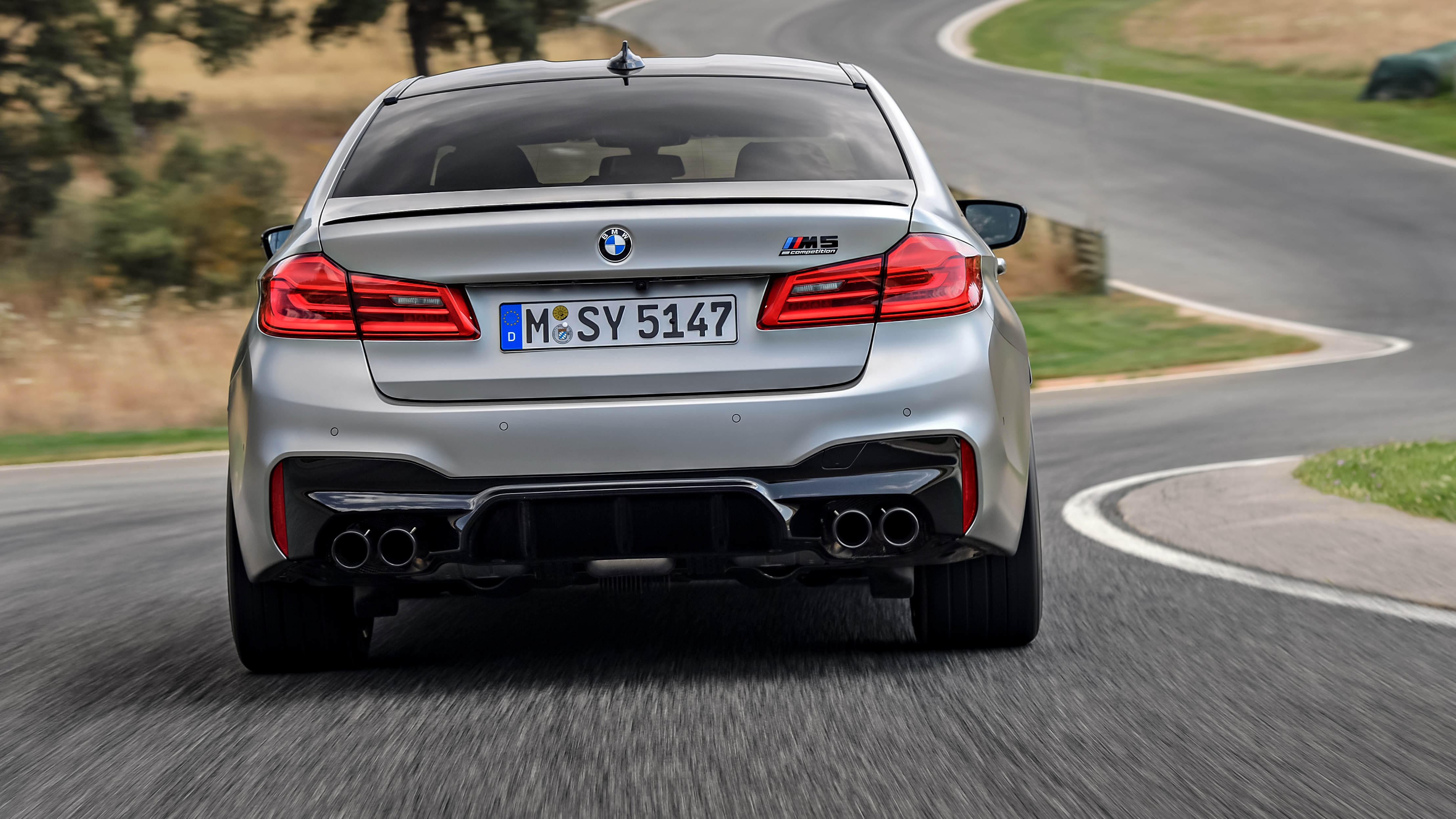 2019 BMW M5 Competition review | CarAdvice