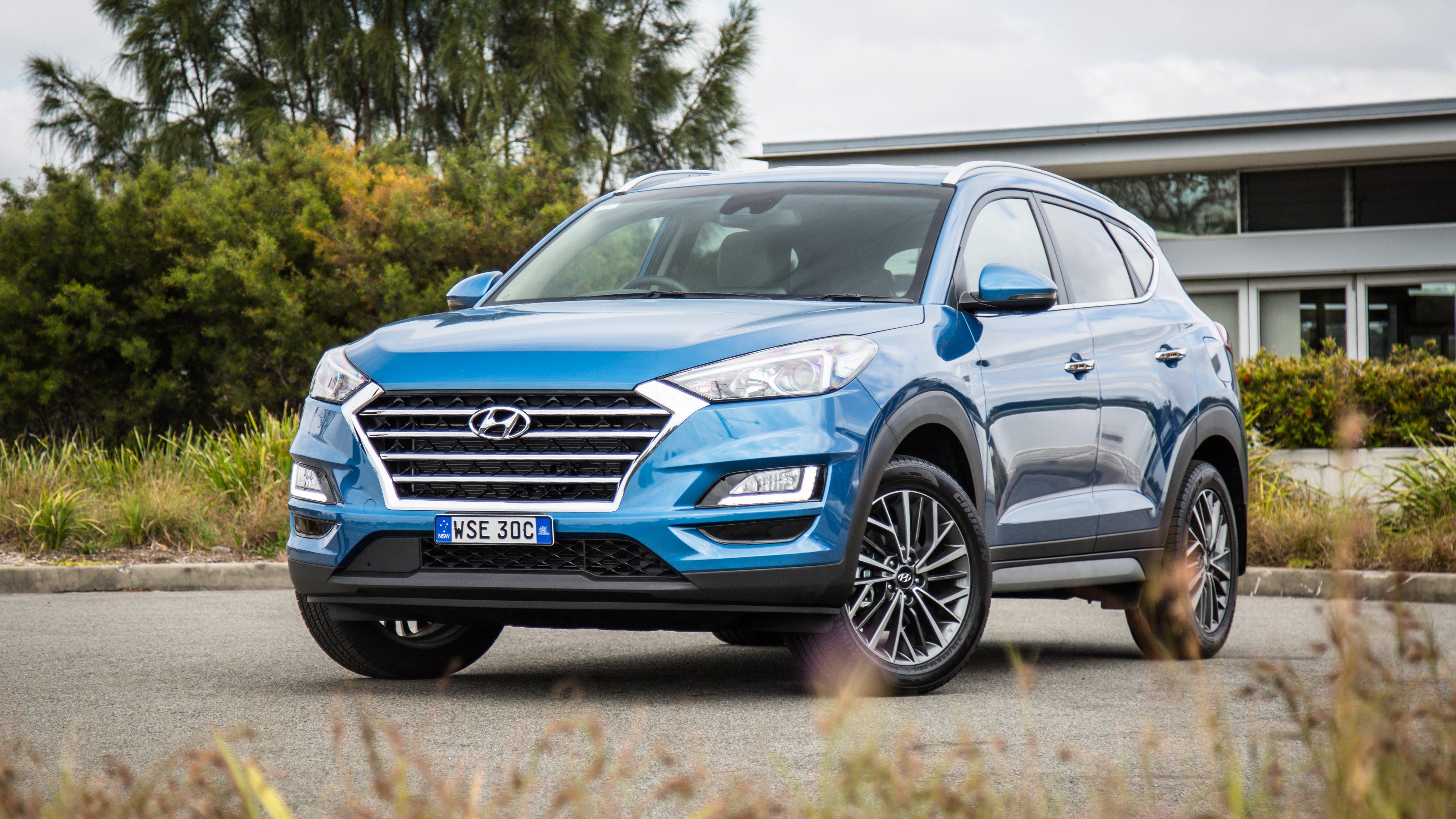 2019 Hyundai Tucson Elite 2 0 GDi 2WD review | CarAdvice