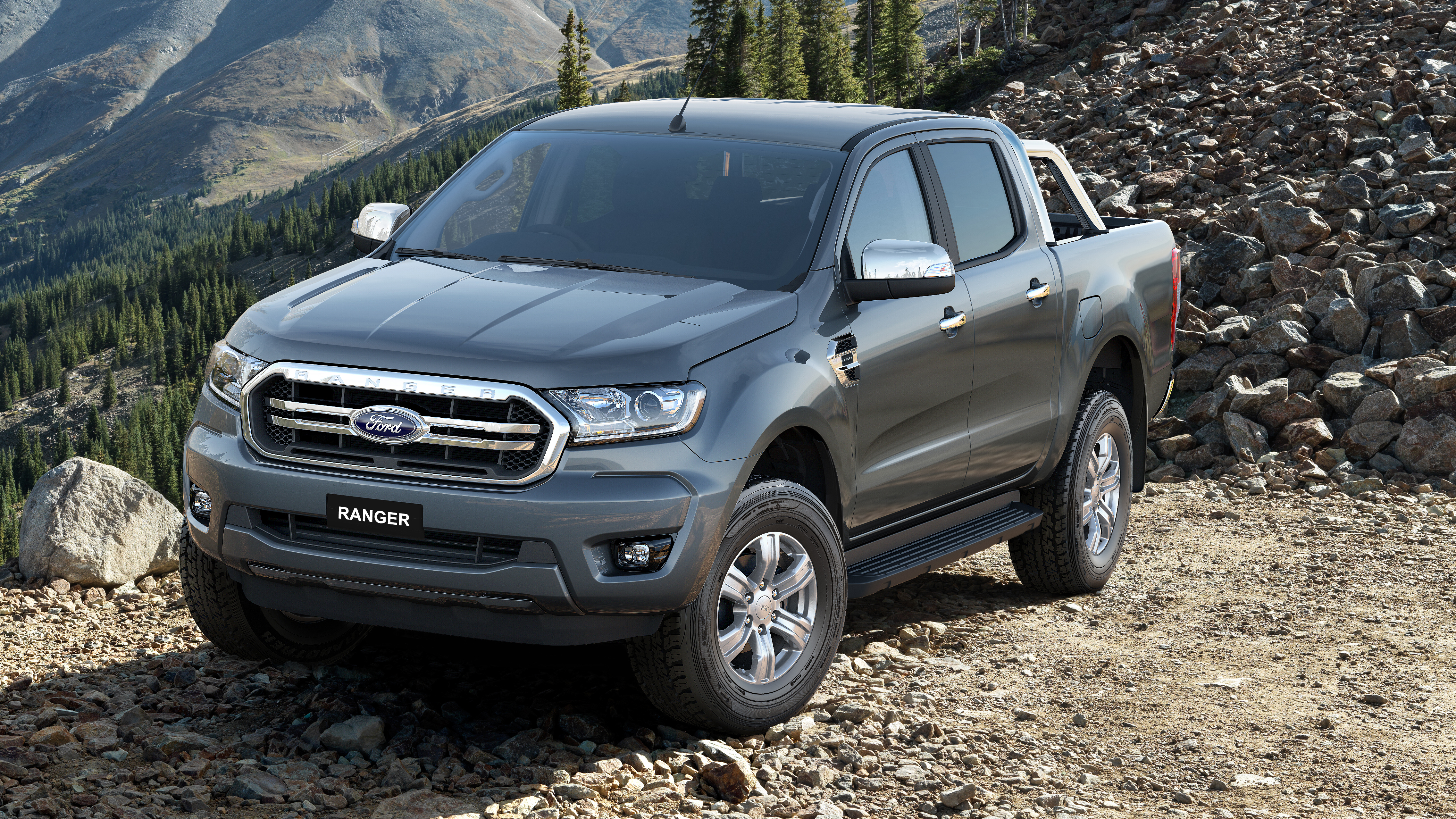 dbddbb368fb 2019 Ford Ranger pricing and specs | CarAdvice
