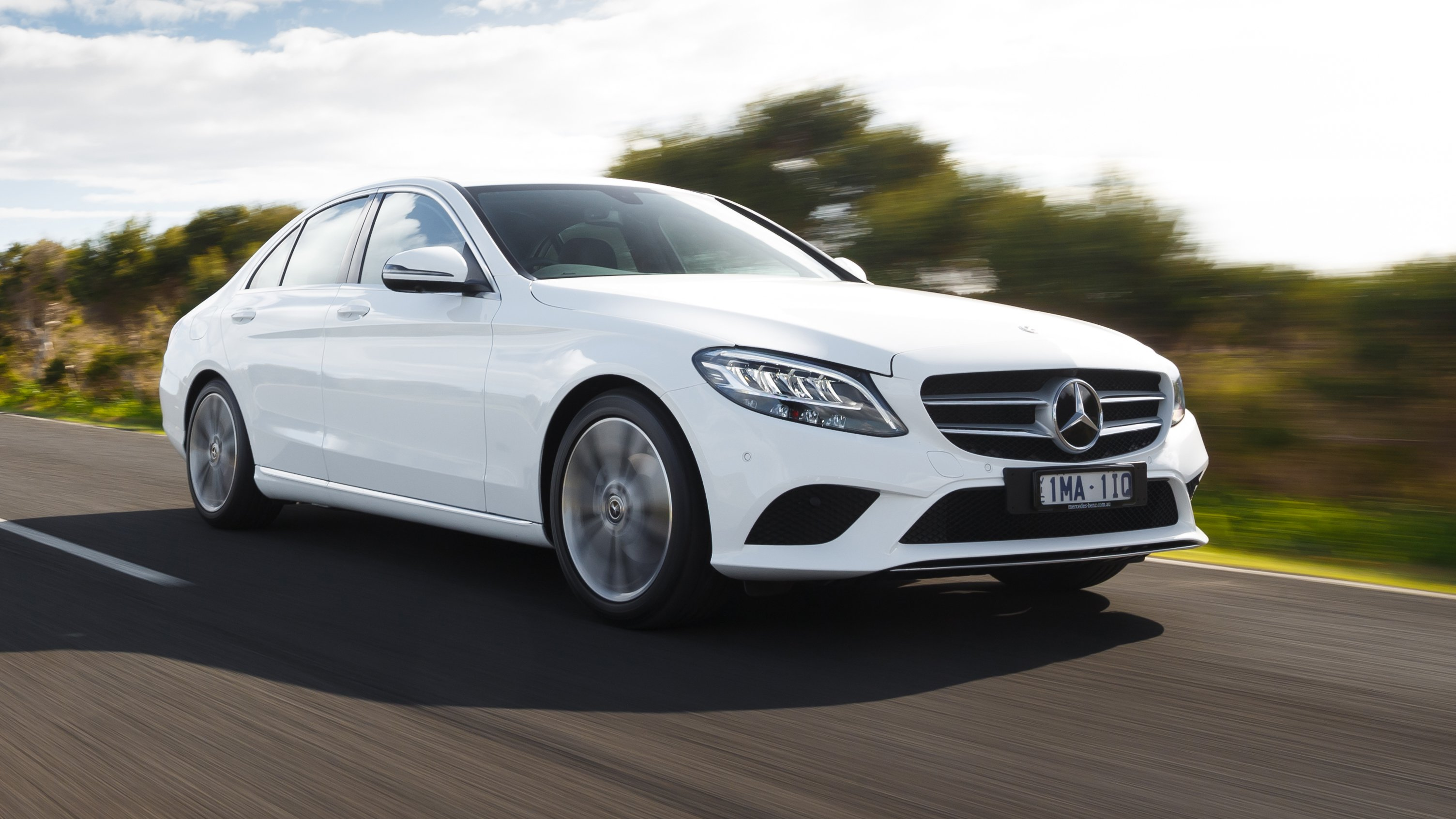 2019 Mercedes-Benz C-Class review | CarAdvice