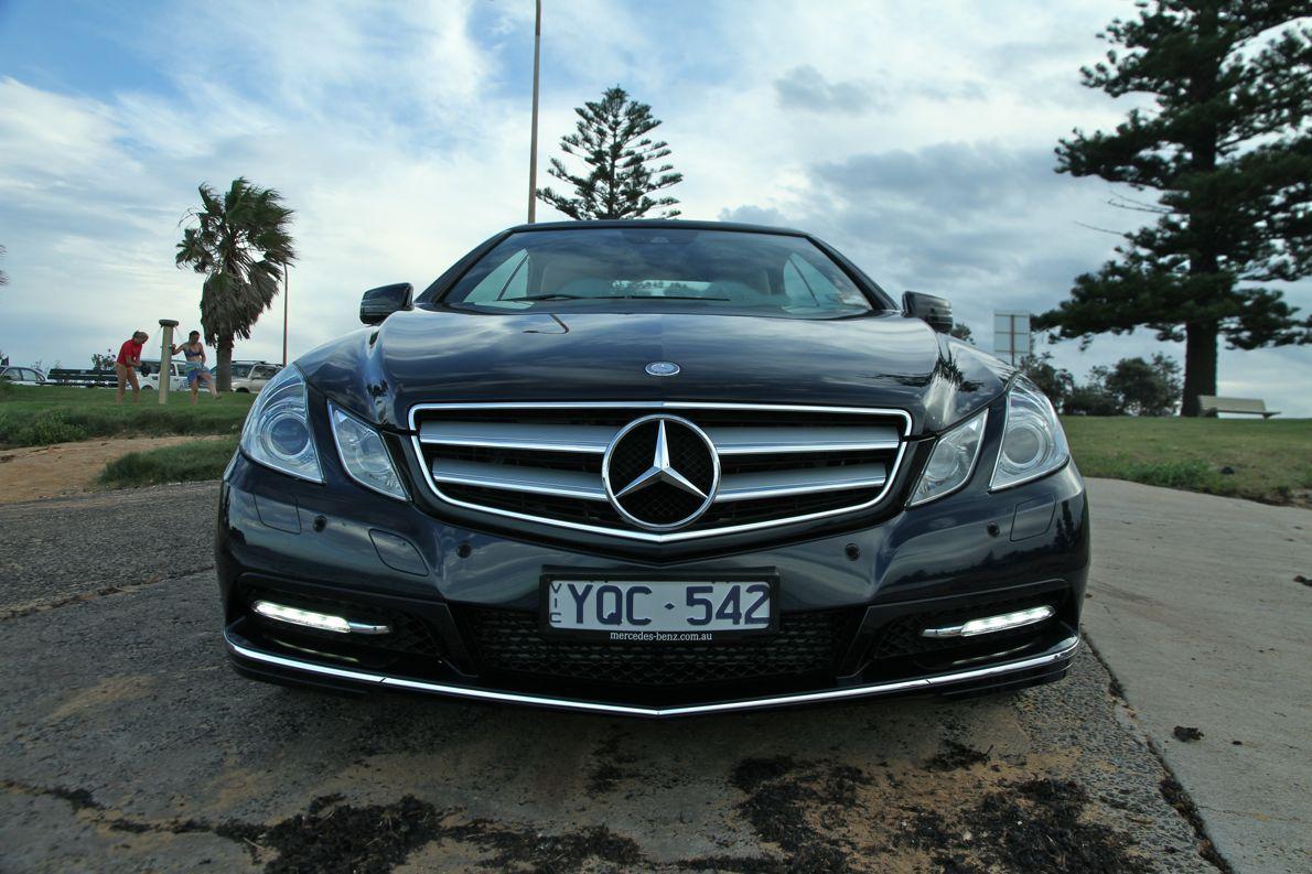 Mercedes-Benz E250 Cabriolet: Review | CarAdvice