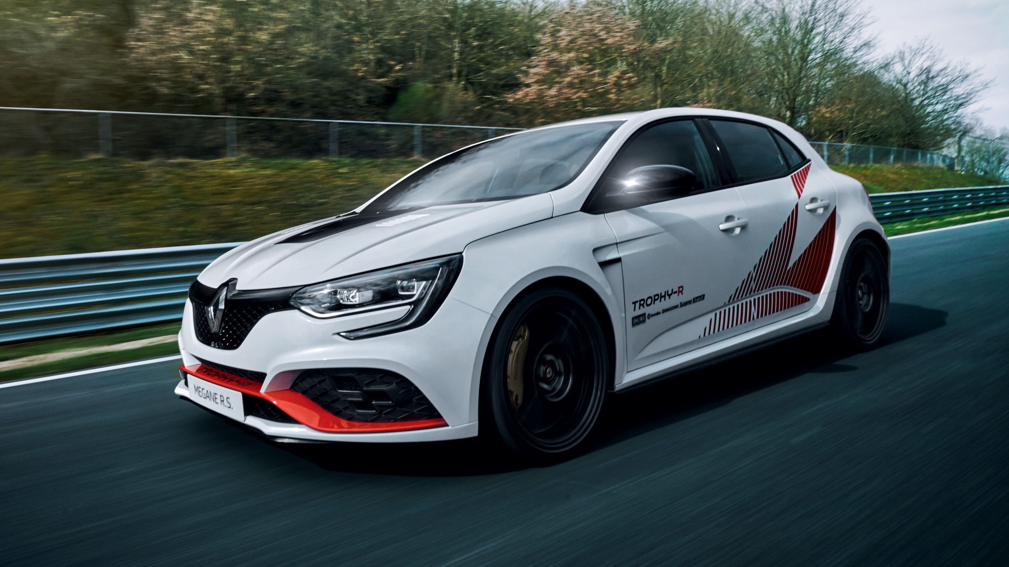 2020 Renault Megane Rs Trophy R Revealed Australian Launch Confirmed Caradvice