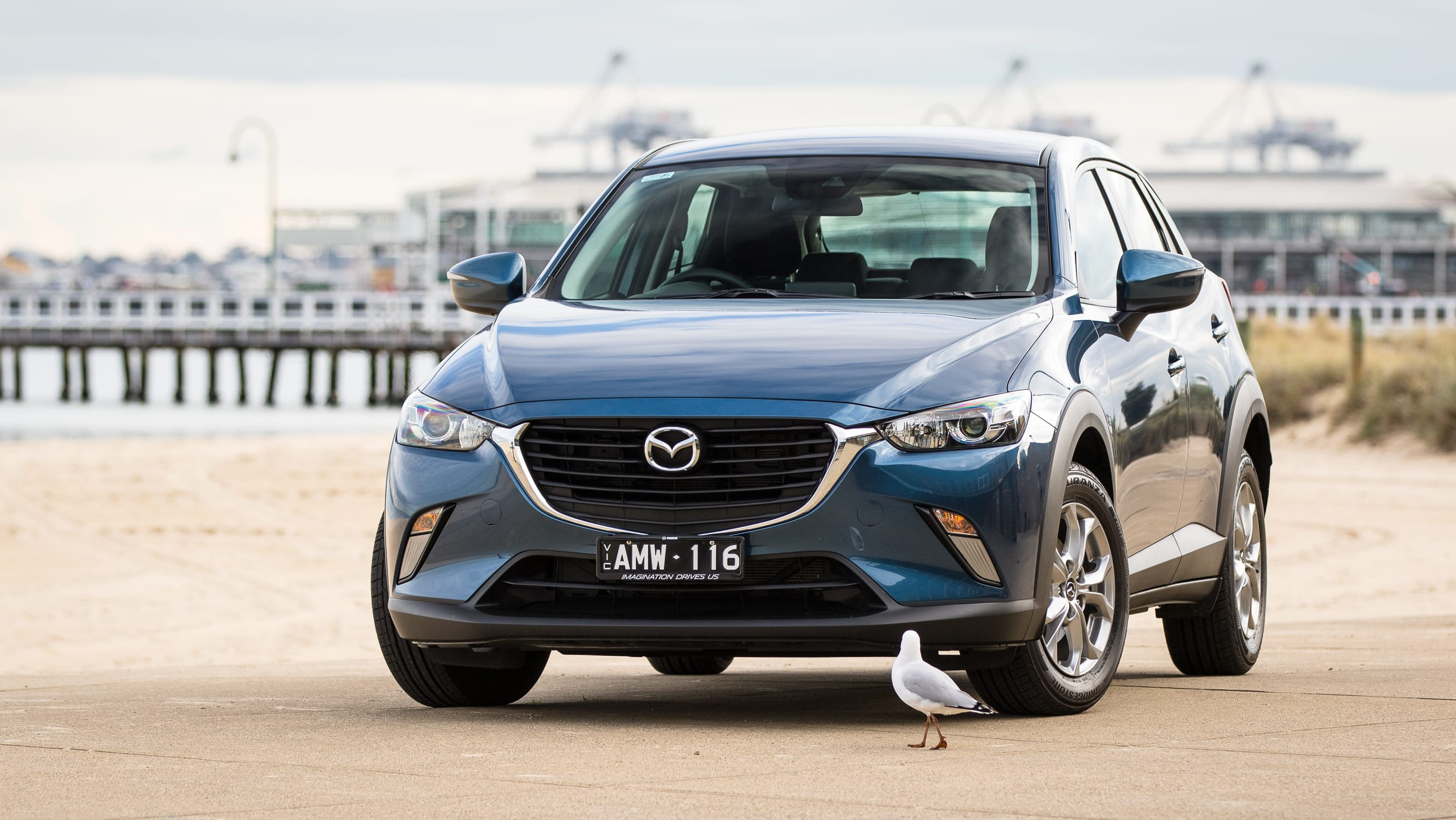2017 Mazda CX-3 Maxx review | CarAdvice