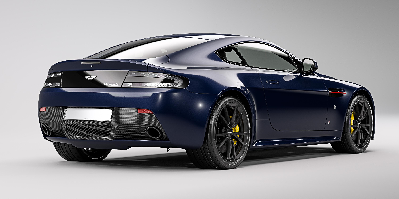 2017 Aston Martin Vantage Redbull Edition Revealed Caradvice