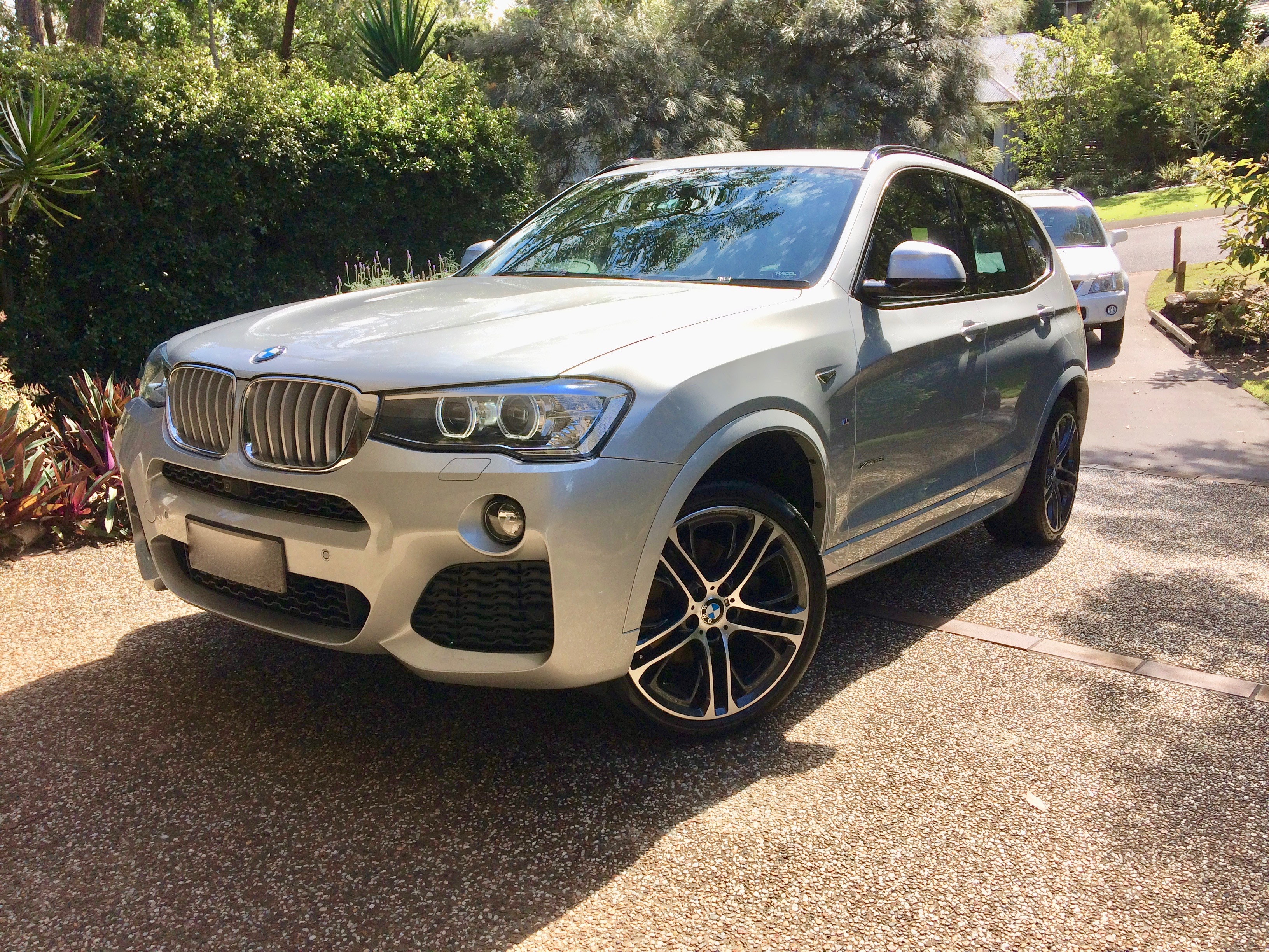 2015 Bmw X3 Xdrive 28i Review Caradvice