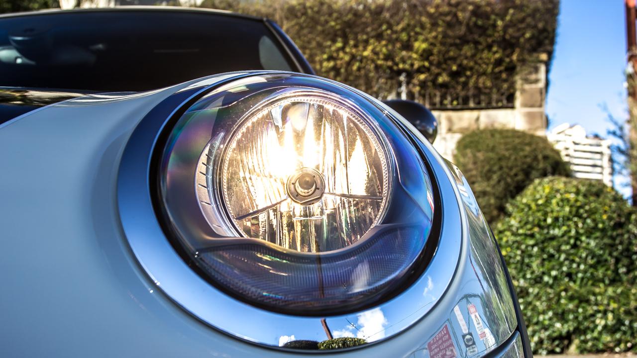 Audi A1 v Mini Cooper : Comparison review   CarAdvice