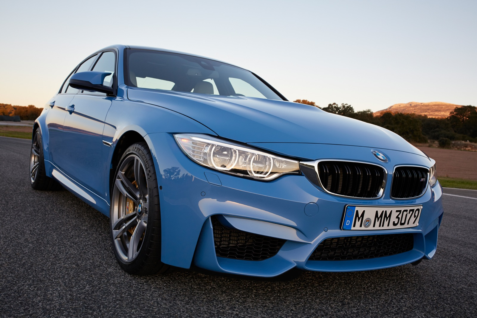 2014 Bmw M3 Review Caradvice