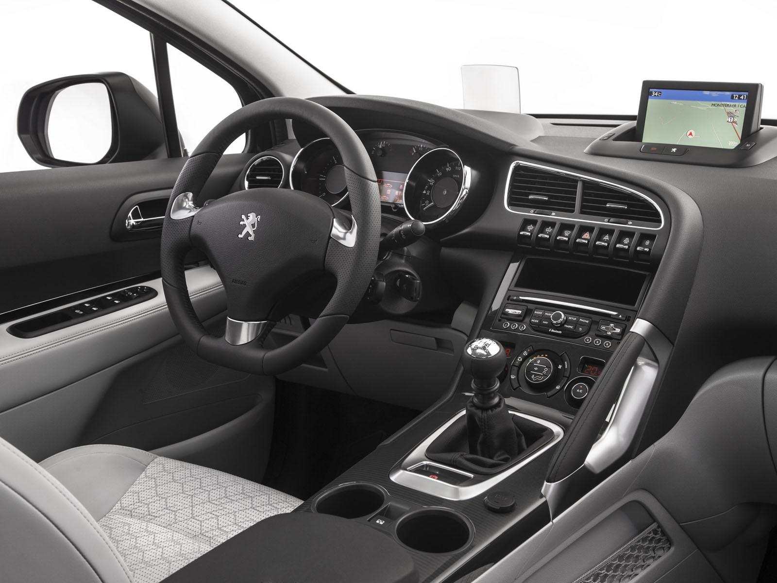 Peugeot 3008 Facelifted For 2014 Caradvice